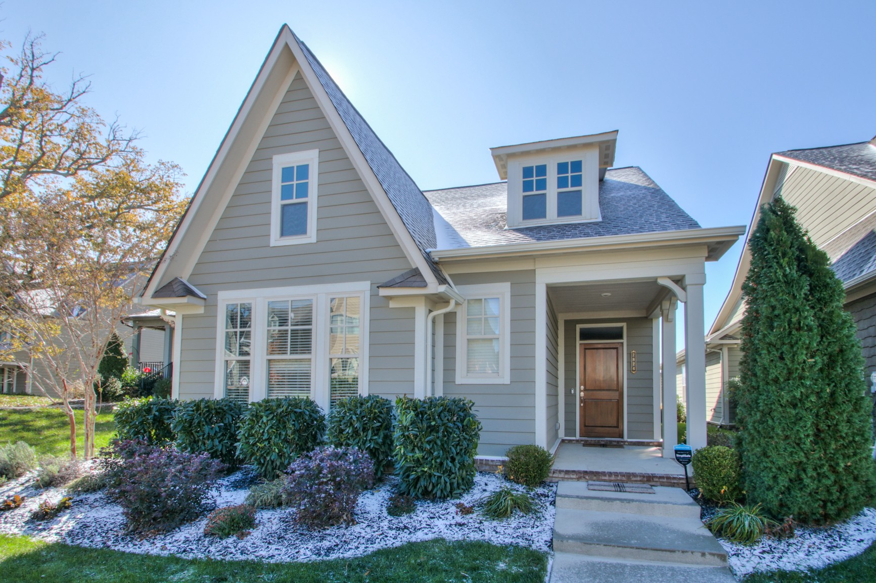 2824 Americus Dr, Thompsons Station, TN 37179 - Thompsons Station, TN real estate listing