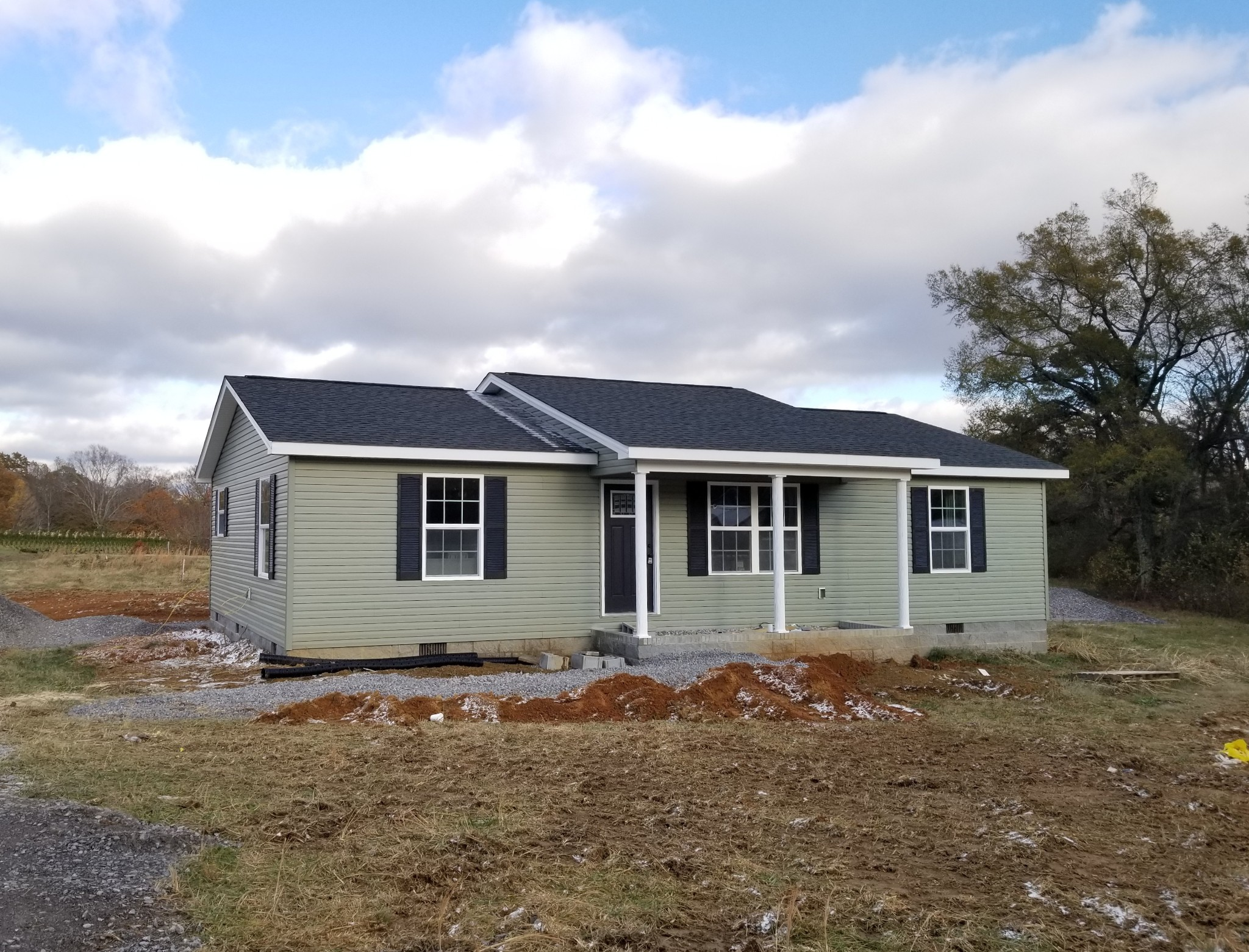 703 Old McMinnville Hwy, Woodbury, TN 37190 - Woodbury, TN real estate listing
