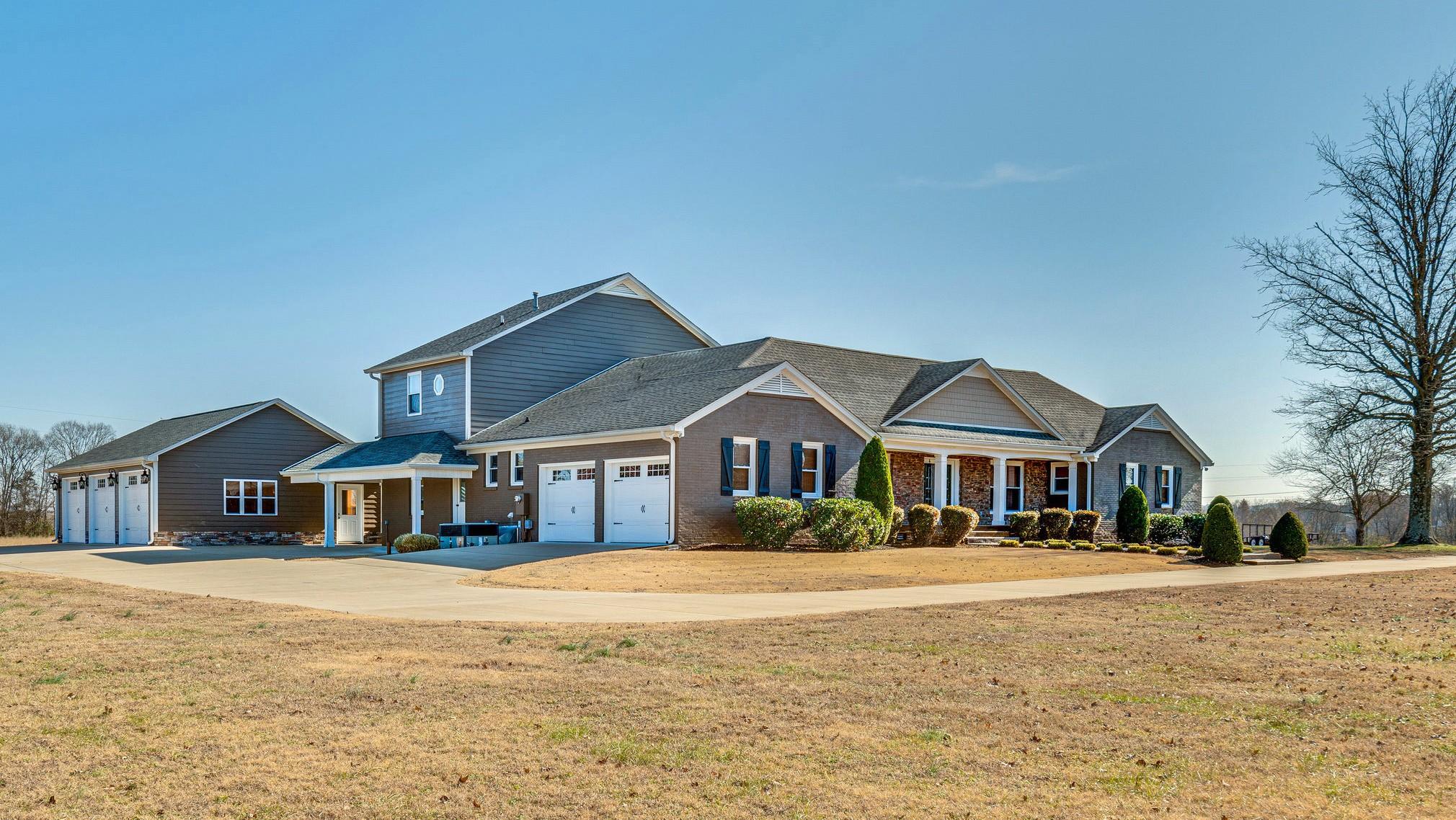 856 S Cross Bridges Rd, Mount Pleasant, TN 38474 - Mount Pleasant, TN real estate listing