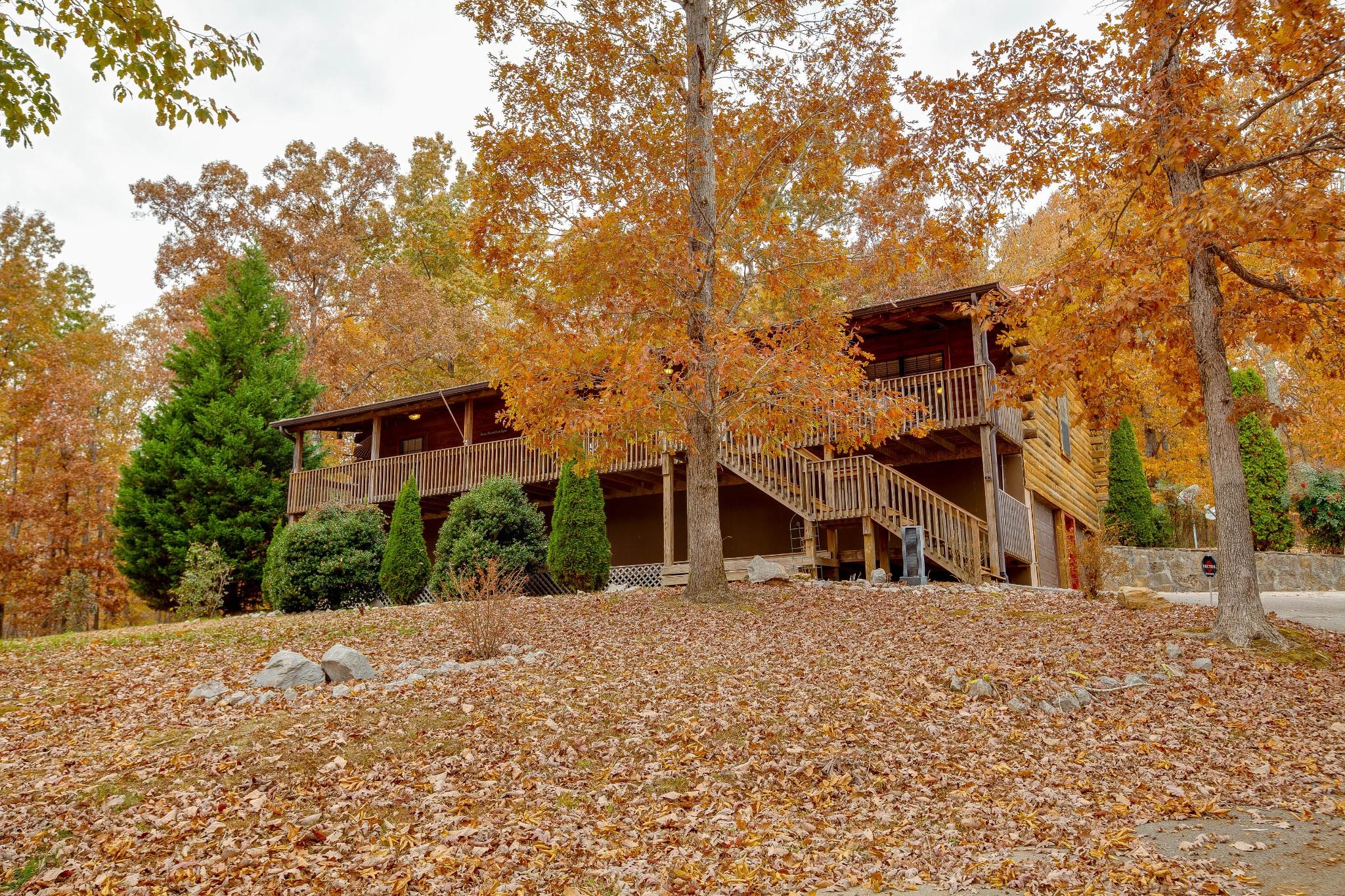 4810 Hampshire Pike, Hampshire, TN 38461 - Hampshire, TN real estate listing
