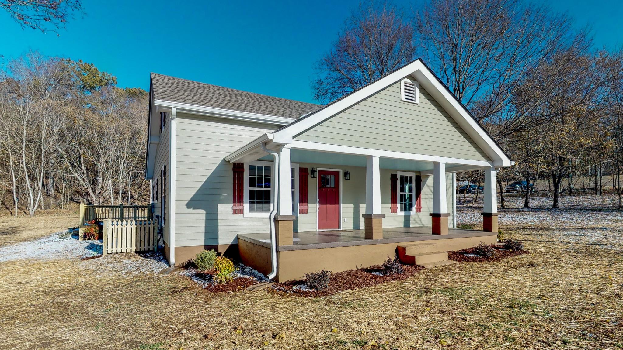 6420 Highway 48, N, Cumberland Furnace, TN 37051 - Cumberland Furnace, TN real estate listing