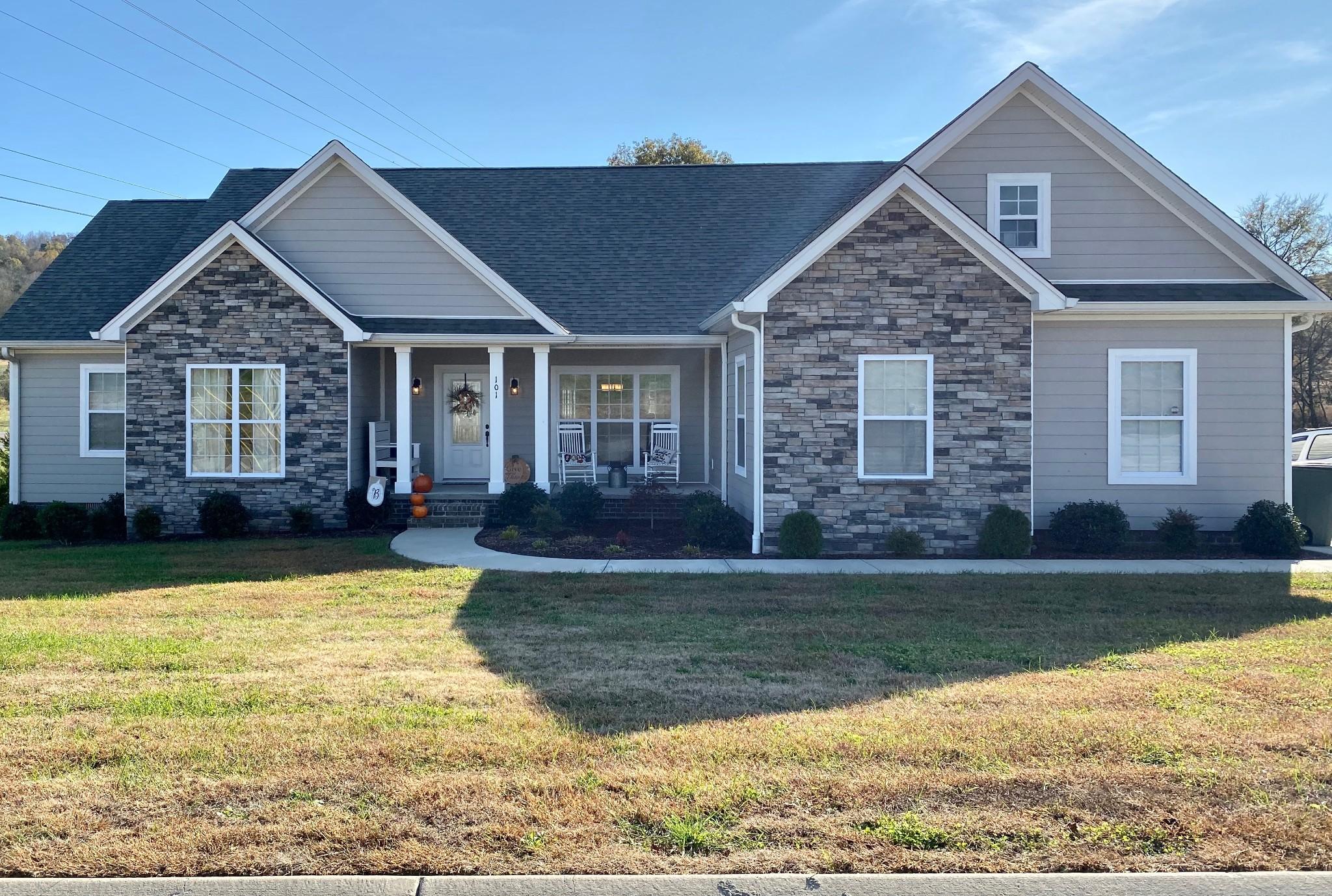 101 Casey St, Brush Creek, TN 38547 - Brush Creek, TN real estate listing
