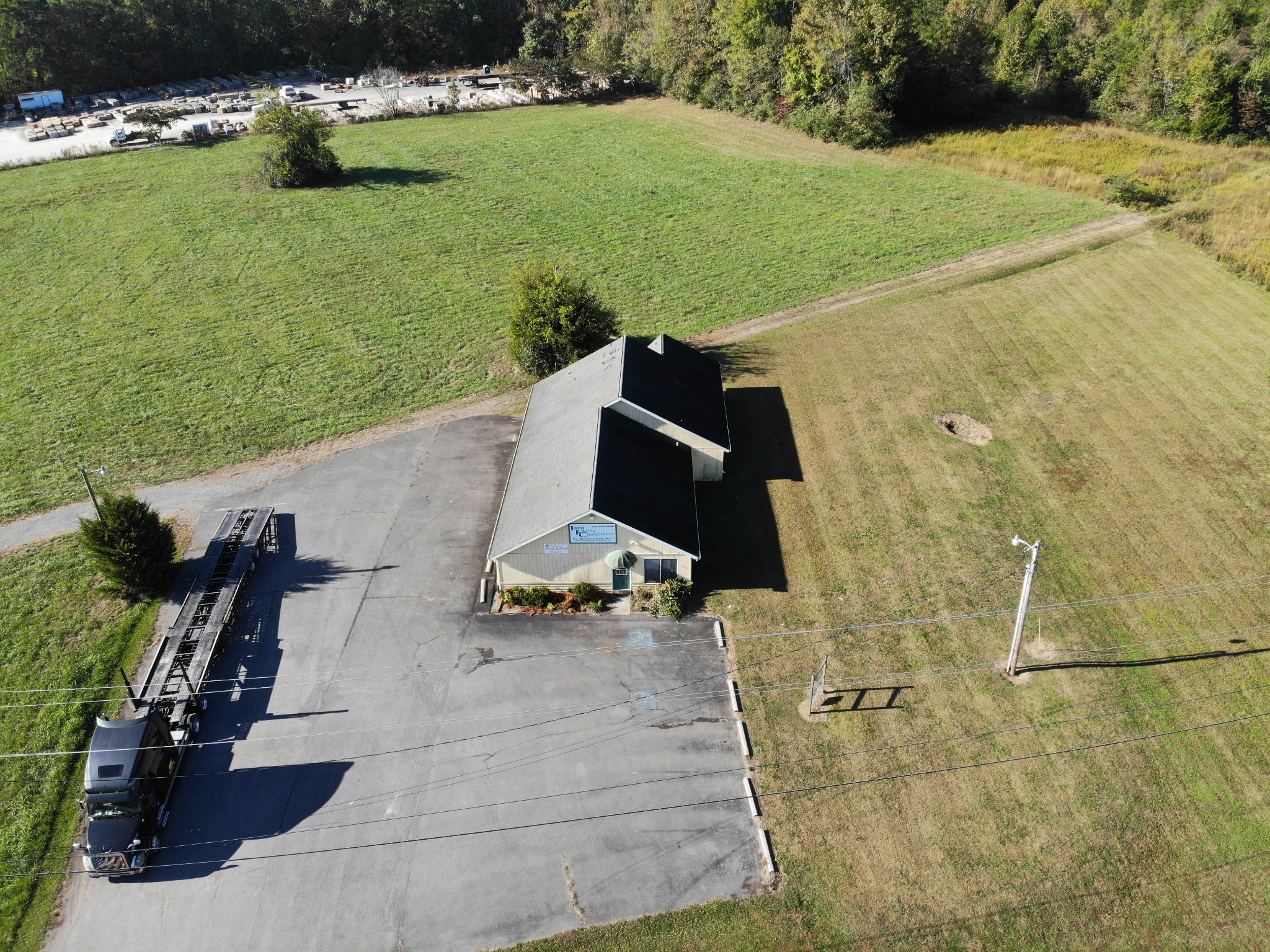 86 Frontage Rd Property Photo - Dunlap, TN real estate listing