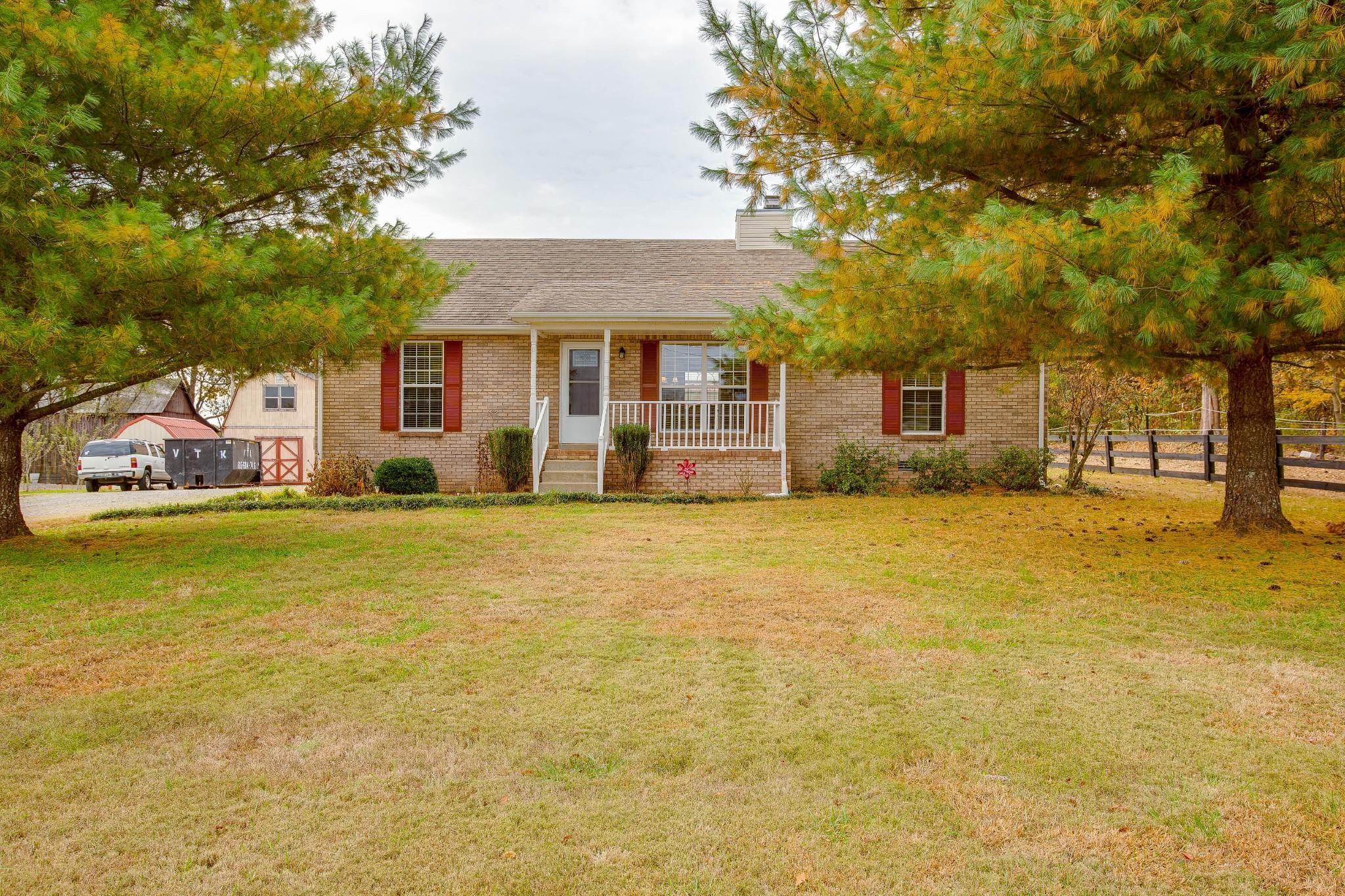 7829 Elm Springs Rd, Orlinda, TN 37141 - Orlinda, TN real estate listing