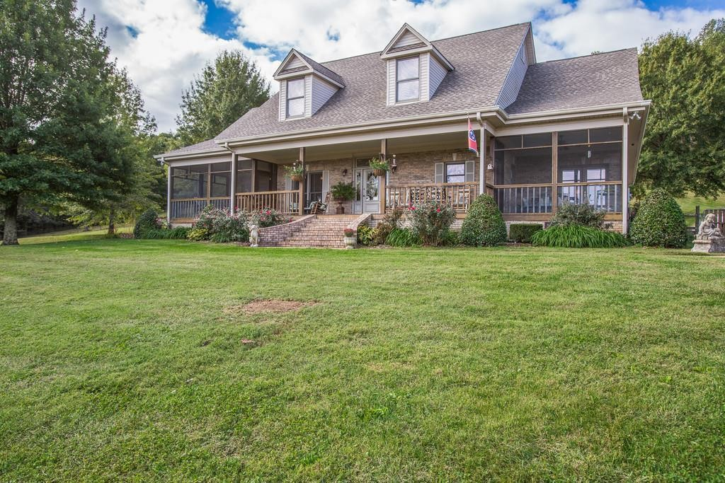 1291 Mooresville Rd, Culleoka, TN 38451 - Culleoka, TN real estate listing