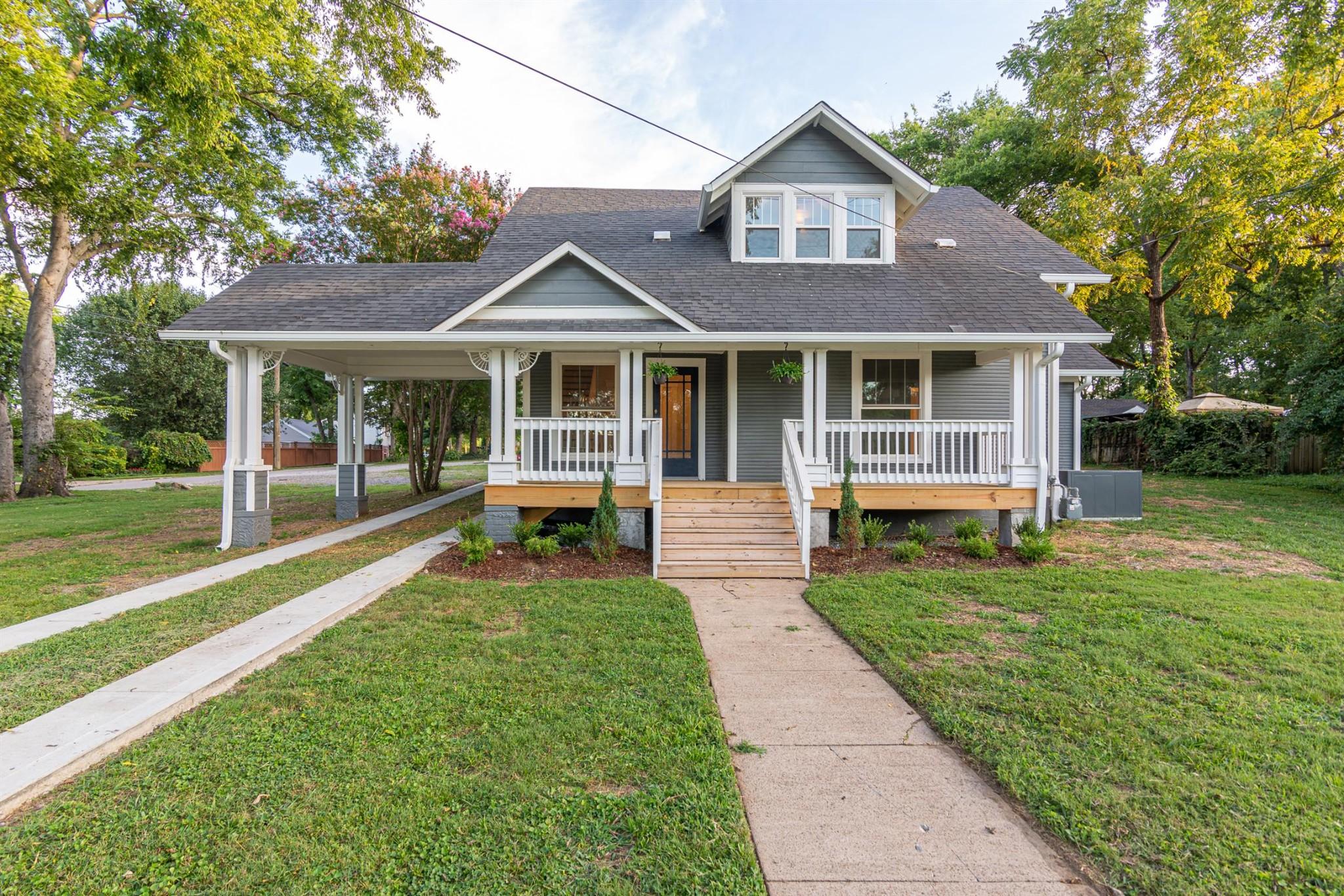 6211 Robertson Ave, Nashville, TN 37209 - Nashville, TN real estate listing