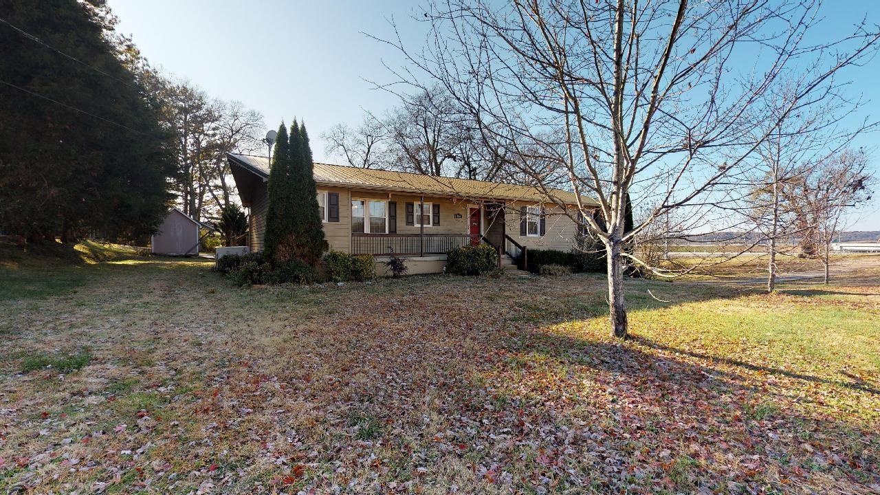 156 N High St, Mount Pleasant, TN 38474 - Mount Pleasant, TN real estate listing