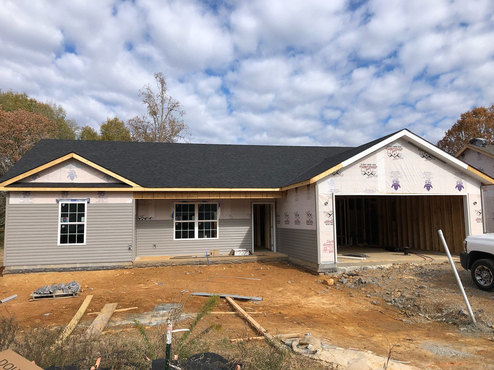 102 Collinwood Dr, Tullahoma, TN 37388 - Tullahoma, TN real estate listing