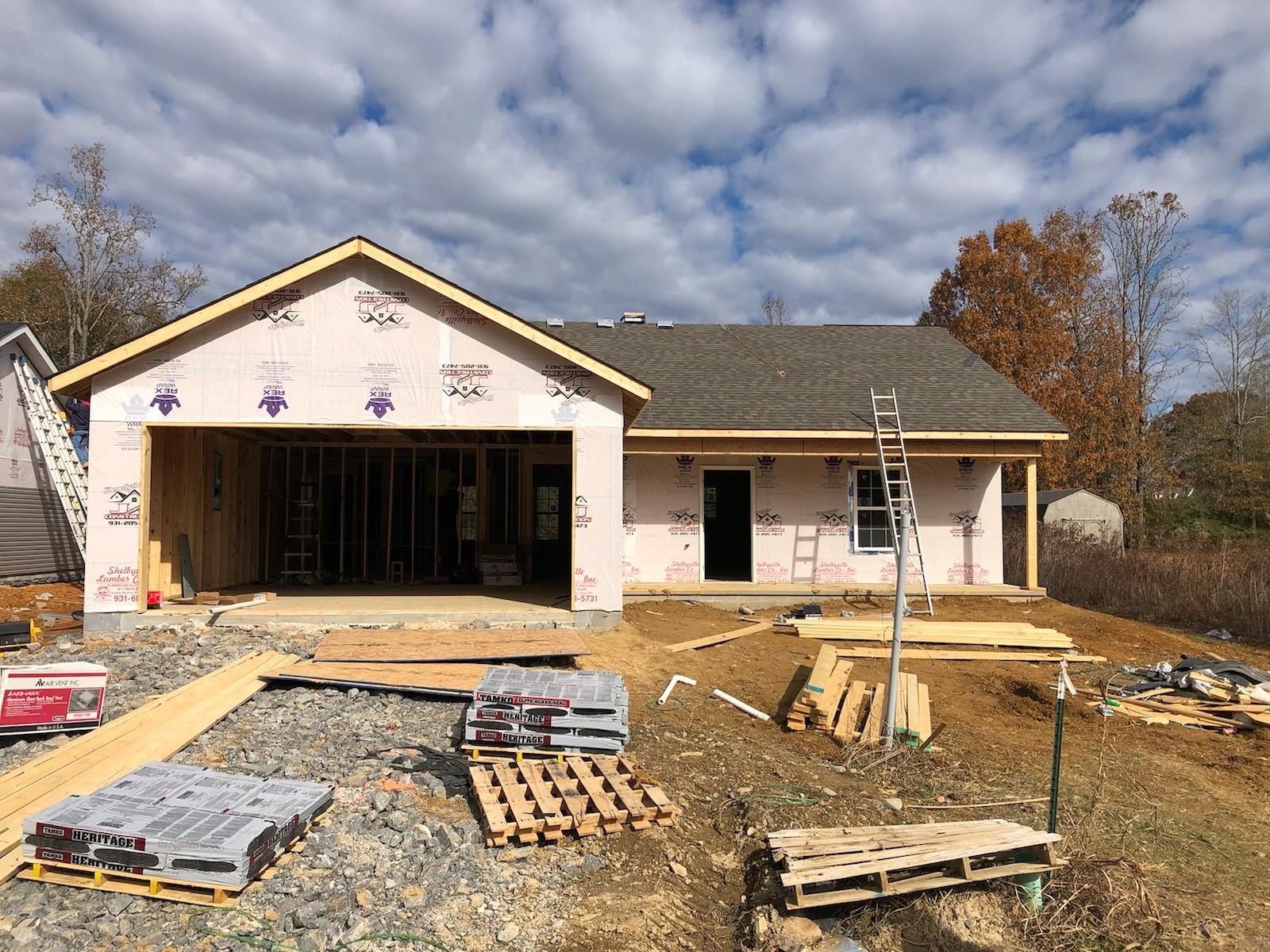 100 Collinwood Dr, Tullahoma, TN 37388 - Tullahoma, TN real estate listing