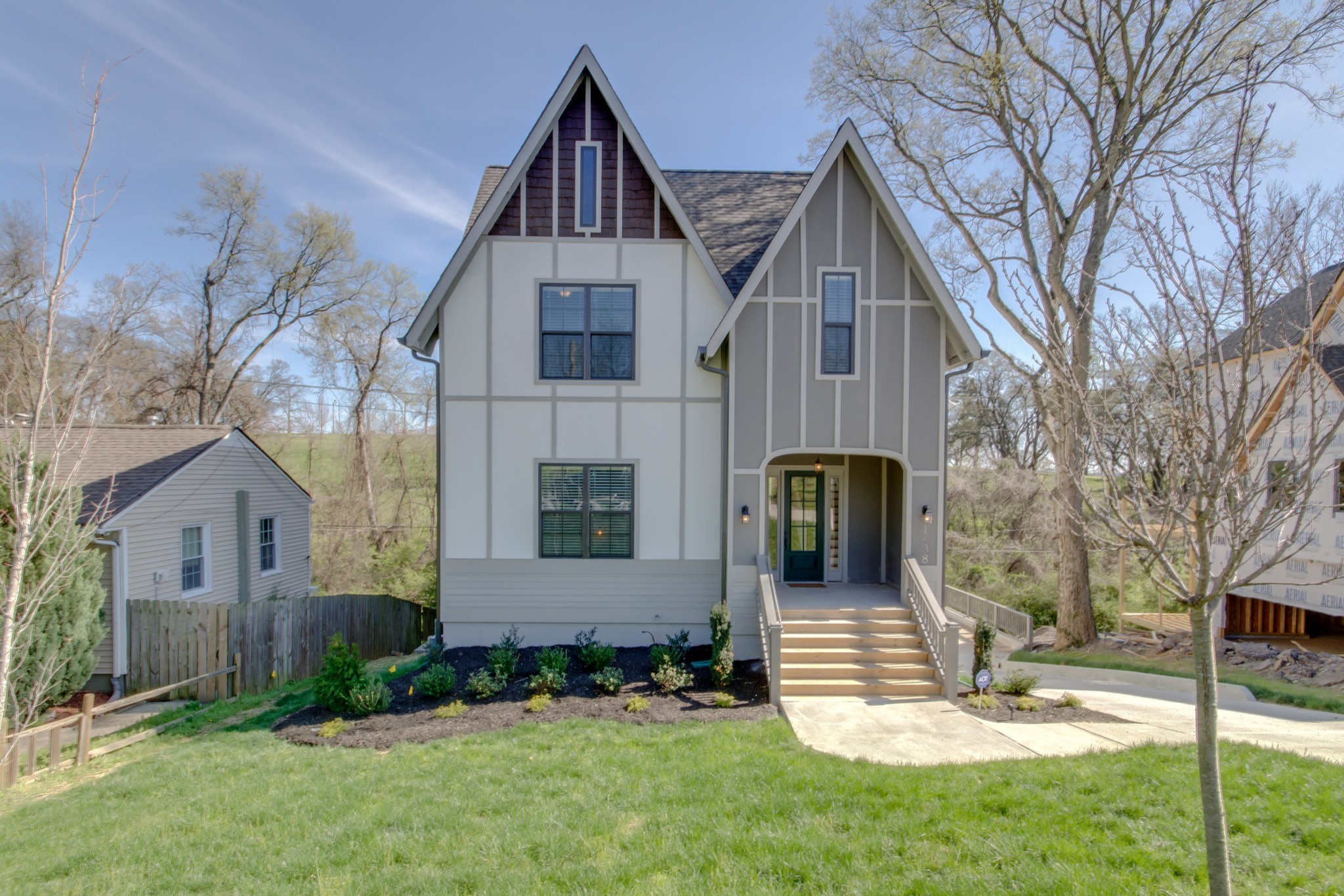 1438 Electric Ave, Nashville, TN 37206 - Nashville, TN real estate listing