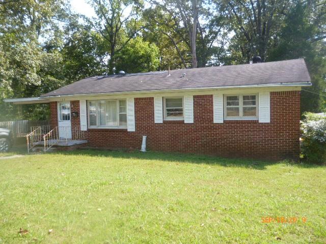 165 Madden St, Camden, TN 38320 - Camden, TN real estate listing