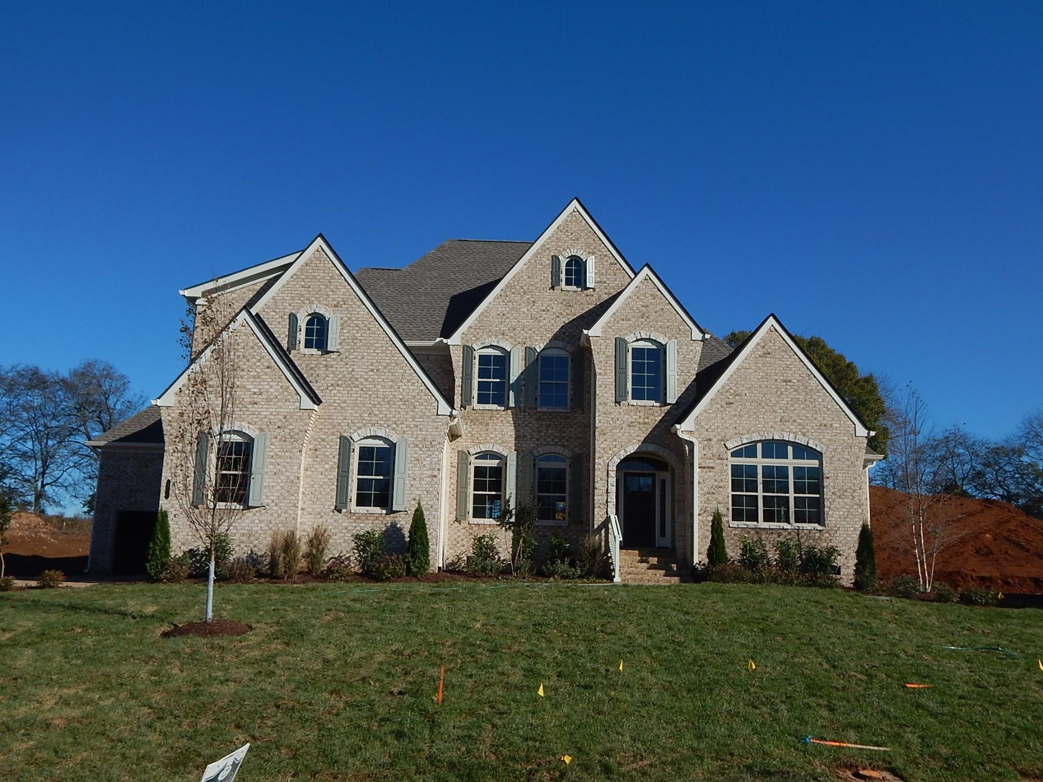 5525 Hardeman Springs Blvd., Arrington, TN 37014 - Arrington, TN real estate listing