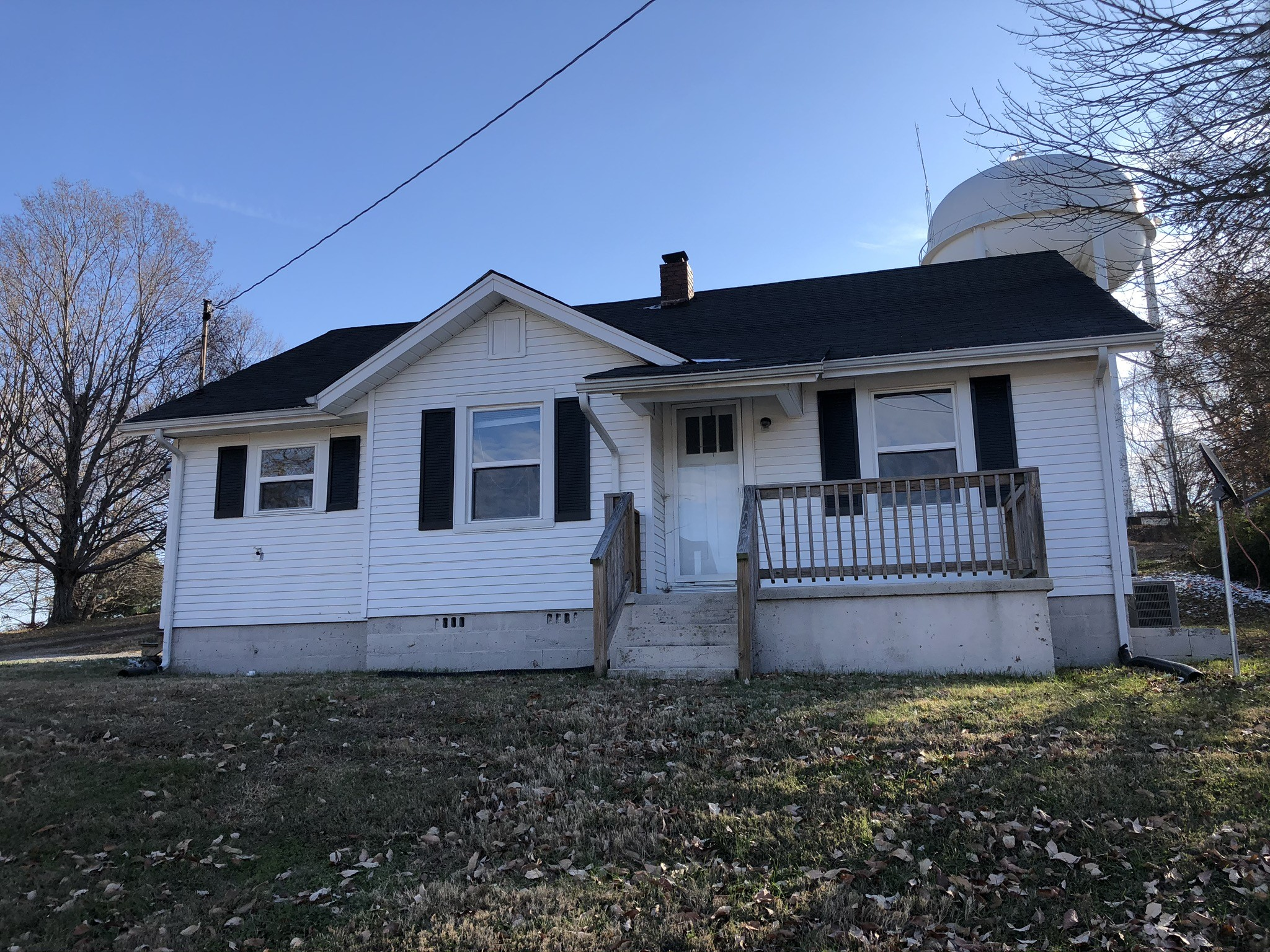 2218 Rose St, Westmoreland, TN 37186 - Westmoreland, TN real estate listing