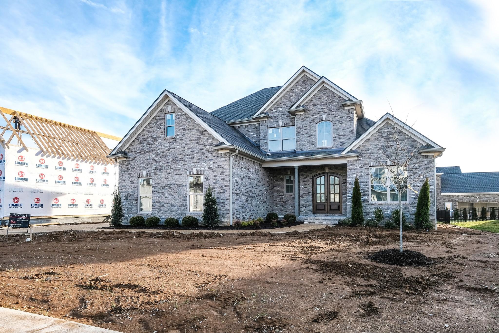 2045 Autumn Ridge Way (Lot 232), Spring Hill, TN 37174 - Spring Hill, TN real estate listing