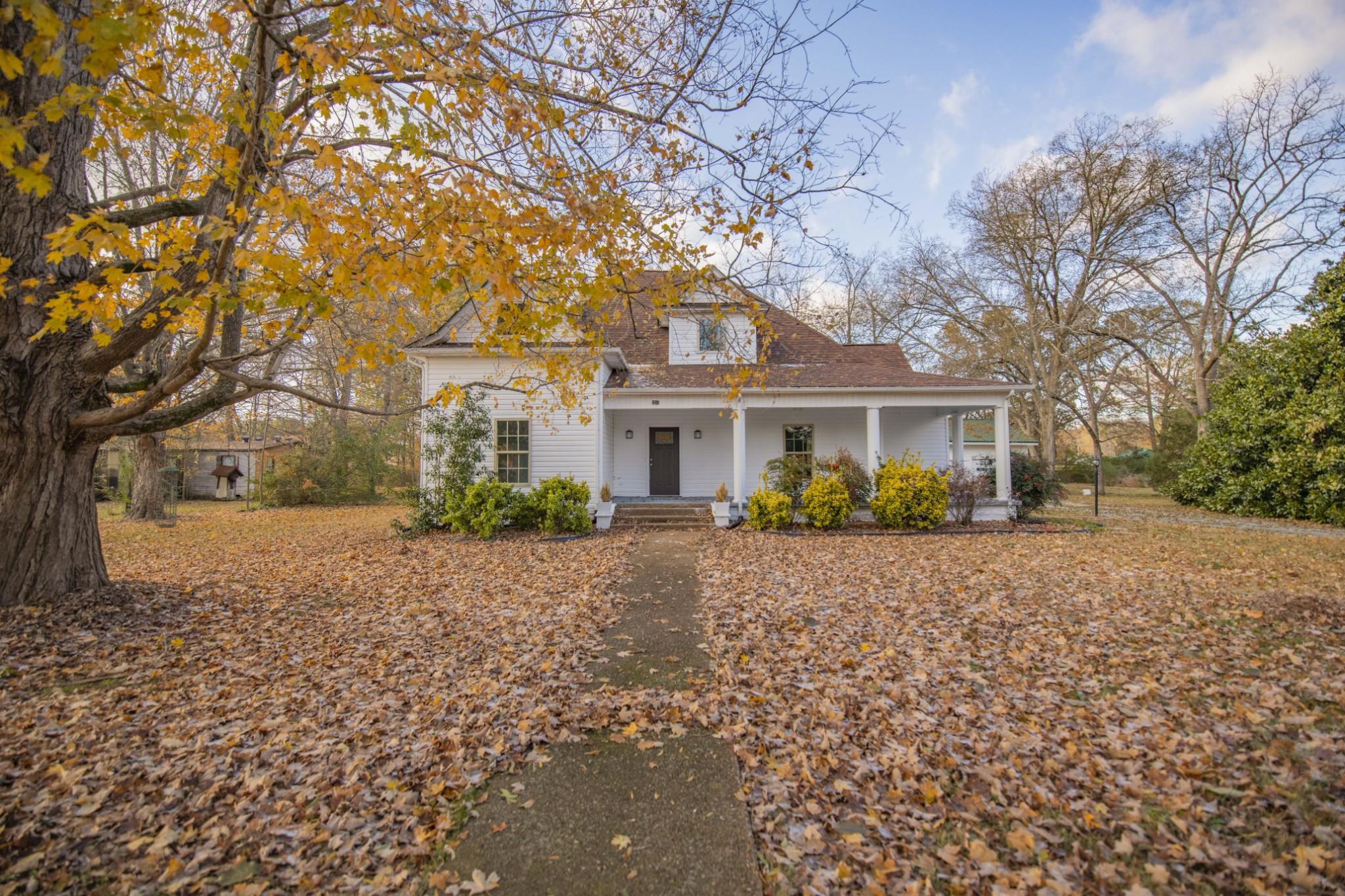 231 W Maple St, Morrison, TN 37357 - Morrison, TN real estate listing