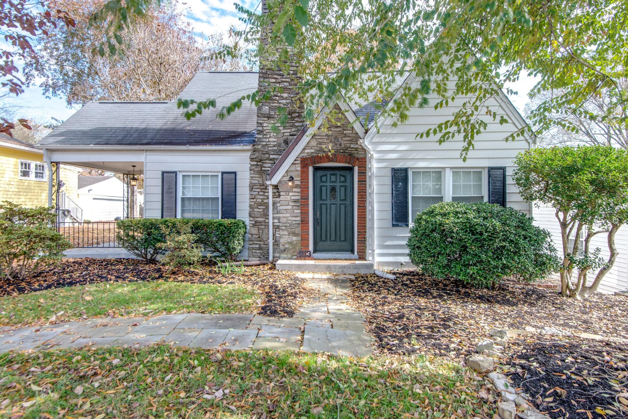 403 Lockland Dr, Nashville, TN 37206 - Nashville, TN real estate listing