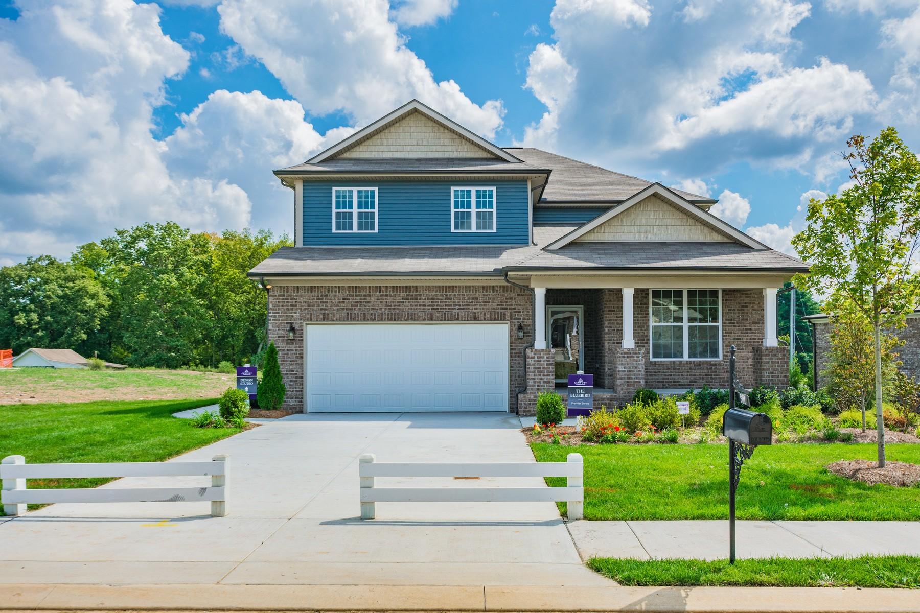 804 Carnation Drive Lot 123, Smyrna, TN 37167 - Smyrna, TN real estate listing