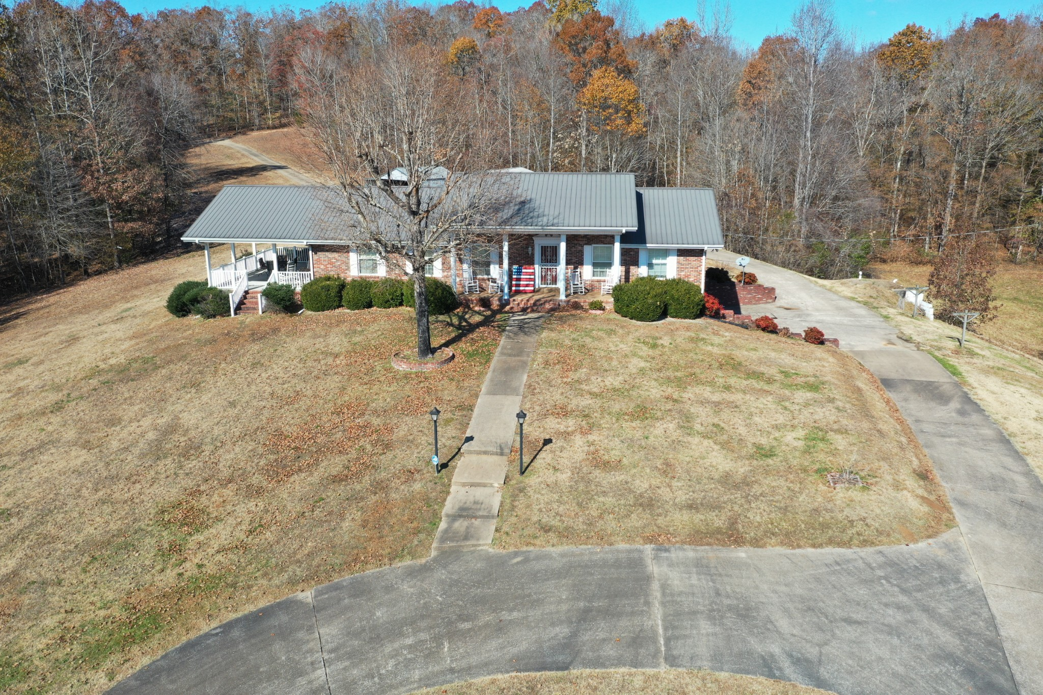 244 Depriest Saw Mill Rd, Linden, TN 37096 - Linden, TN real estate listing