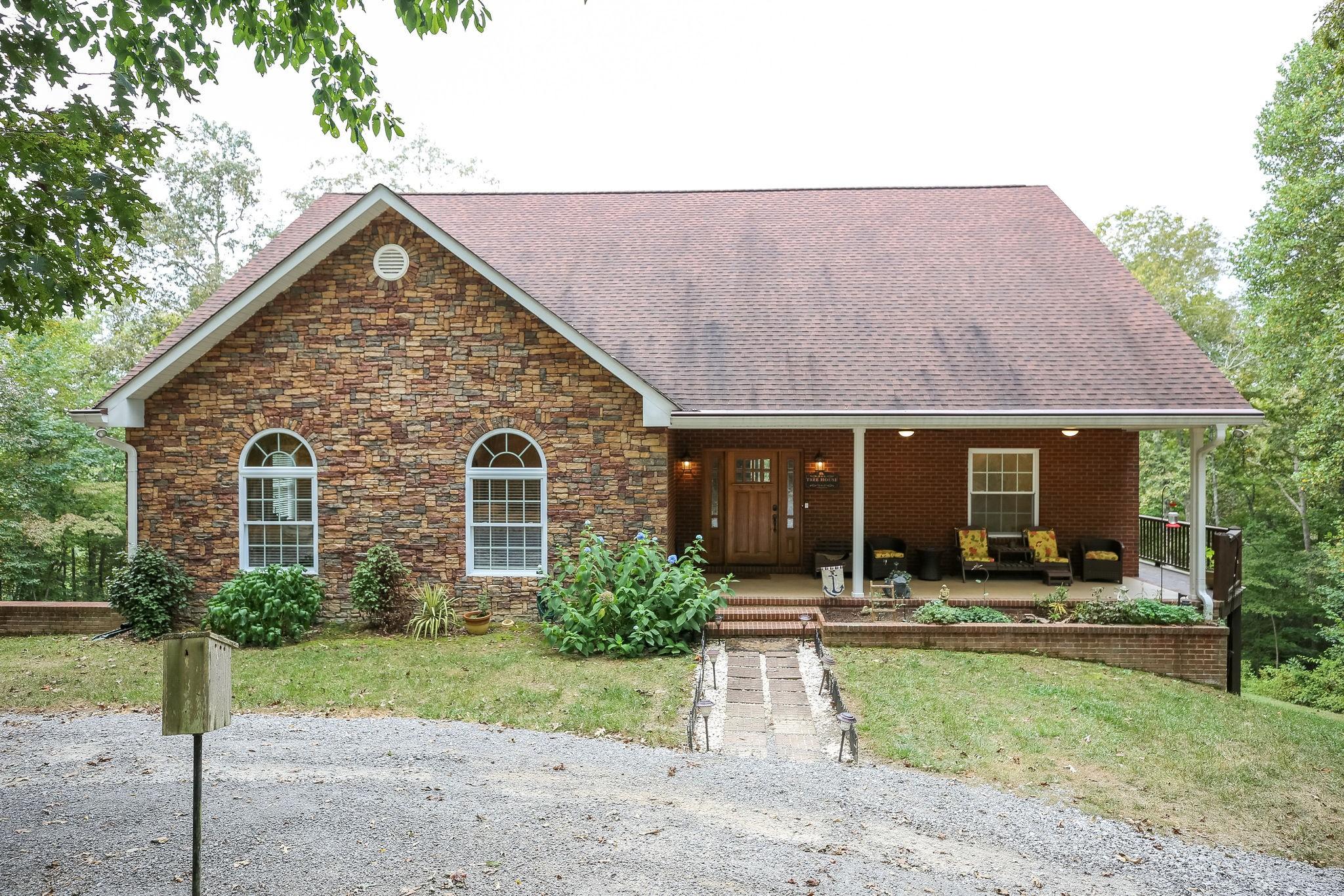 5100 Jefferson Rd Property Photo - Smithville, TN real estate listing
