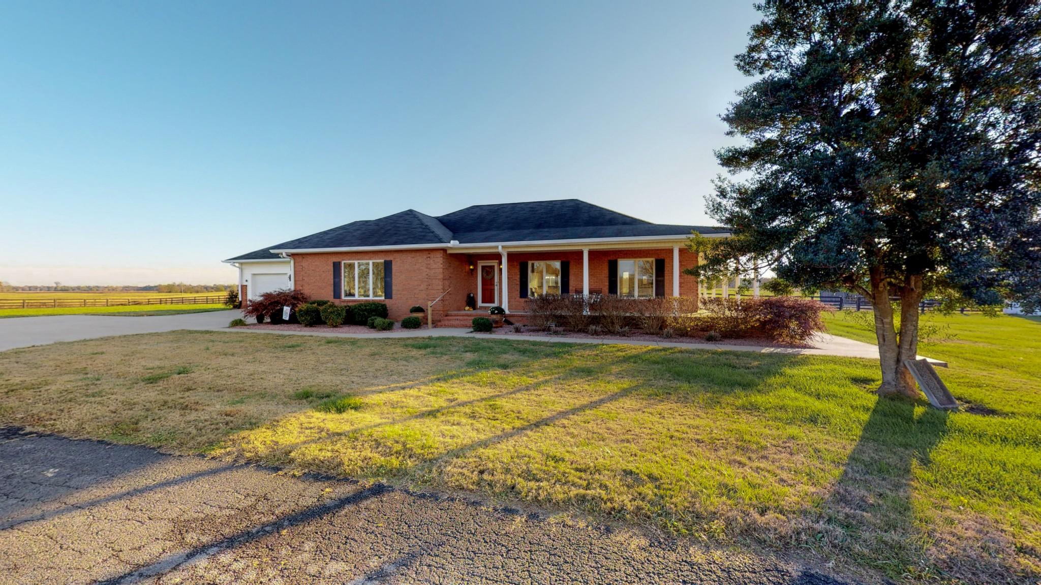 4767 Barren Plains Road, Springfield, TN 37172 - Springfield, TN real estate listing