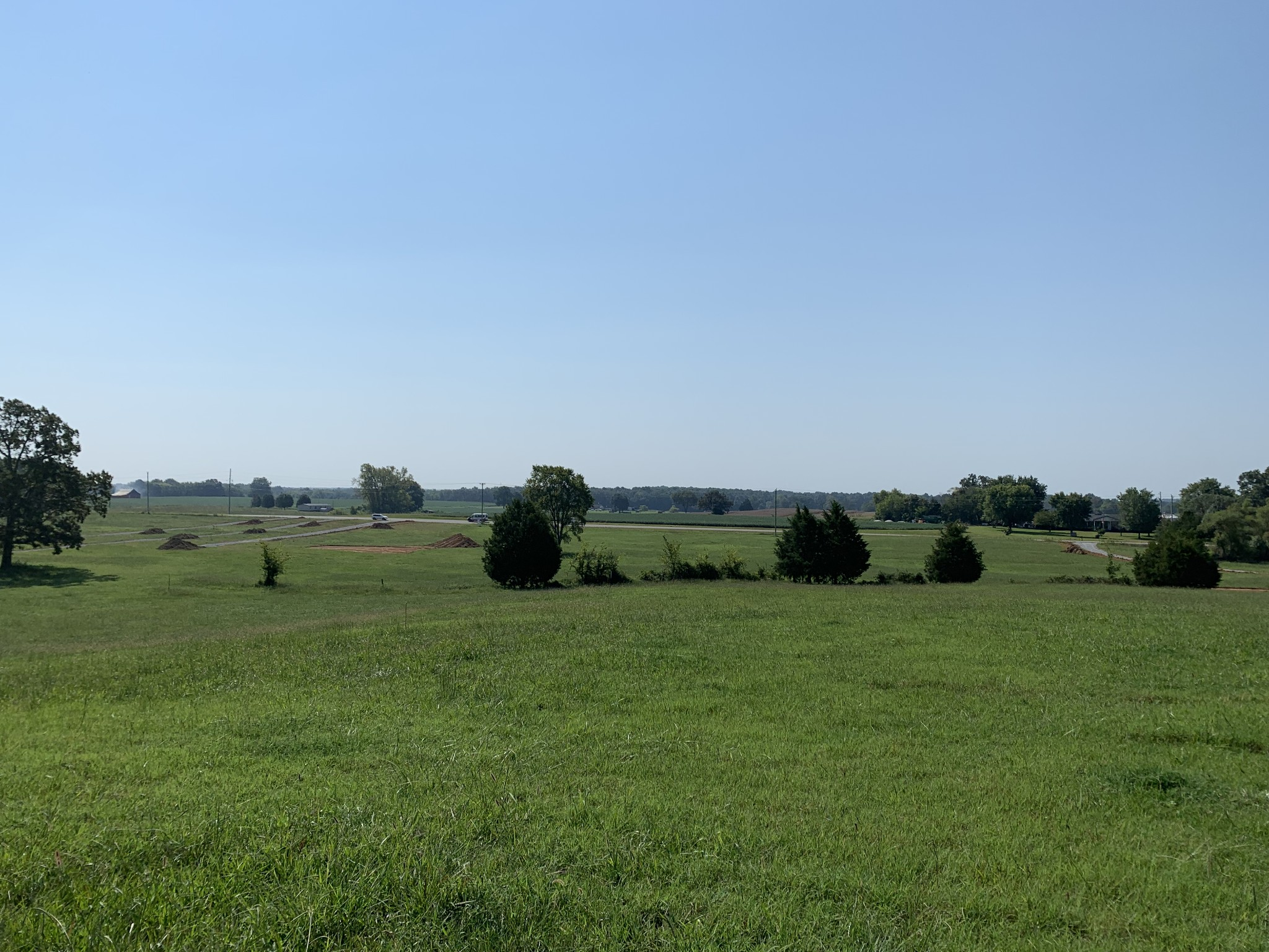 6602 Hwy 25 E Lot 4, Springfield, TN 37172 - Springfield, TN real estate listing