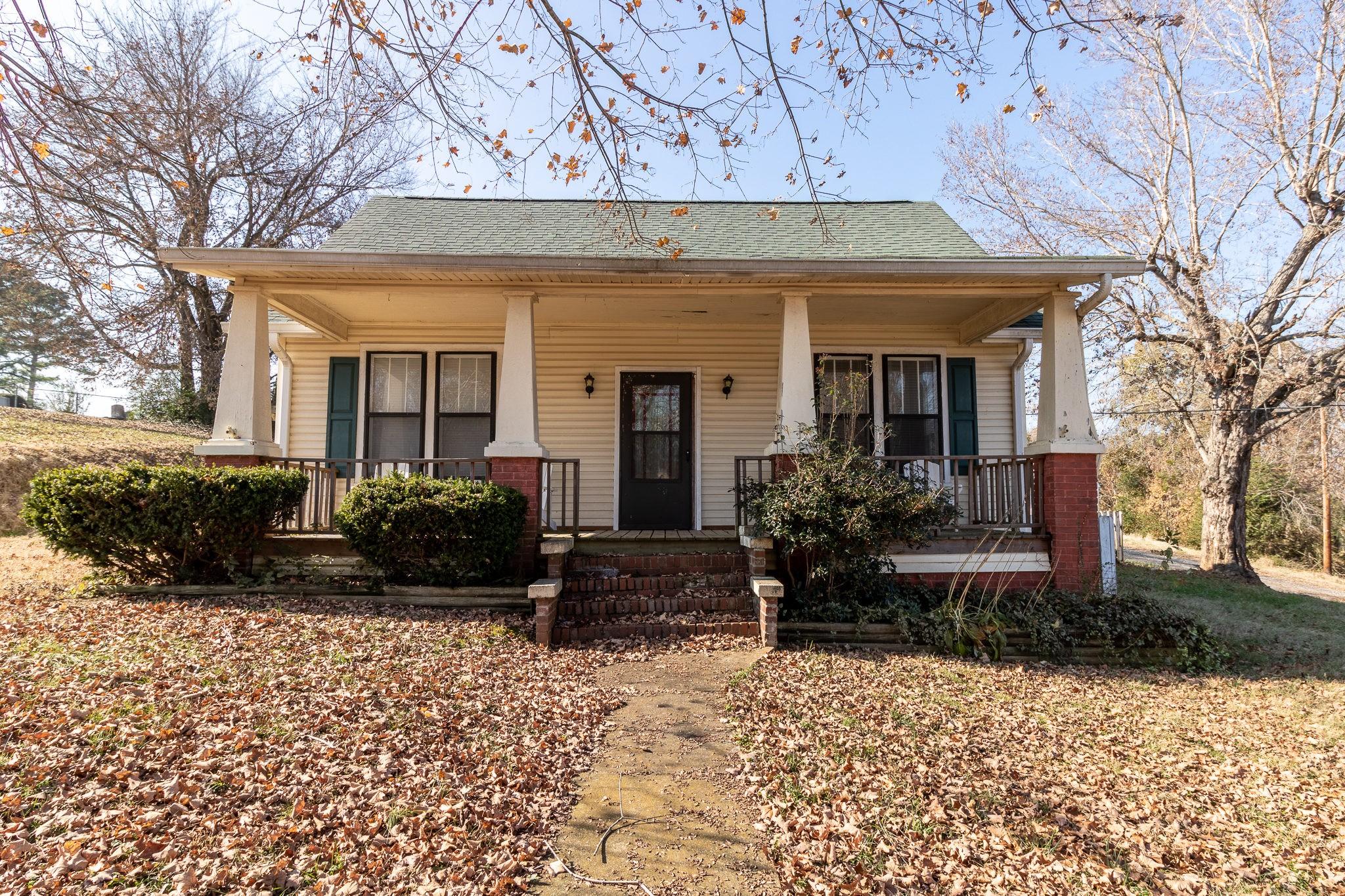 302 Main St, Cumberland City, TN 37050 - Cumberland City, TN real estate listing