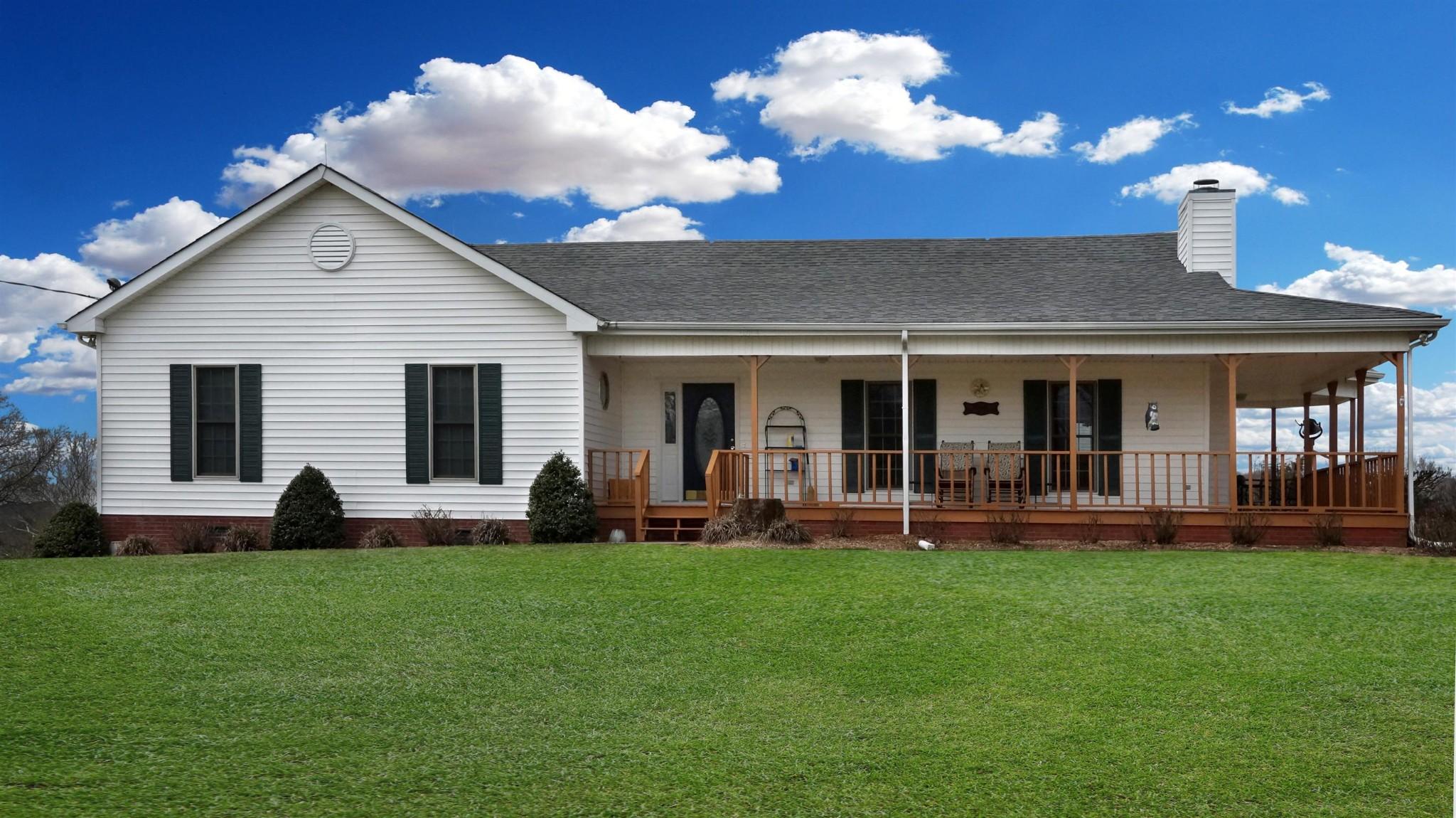 505 Lebanon Pike, Hartsville, TN 37074 - Hartsville, TN real estate listing