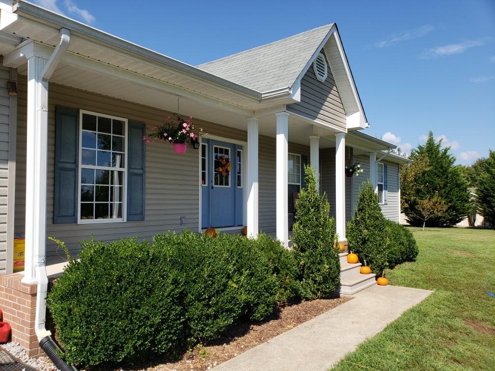 120 Floyd Ln, Leoma, TN 38468 - Leoma, TN real estate listing