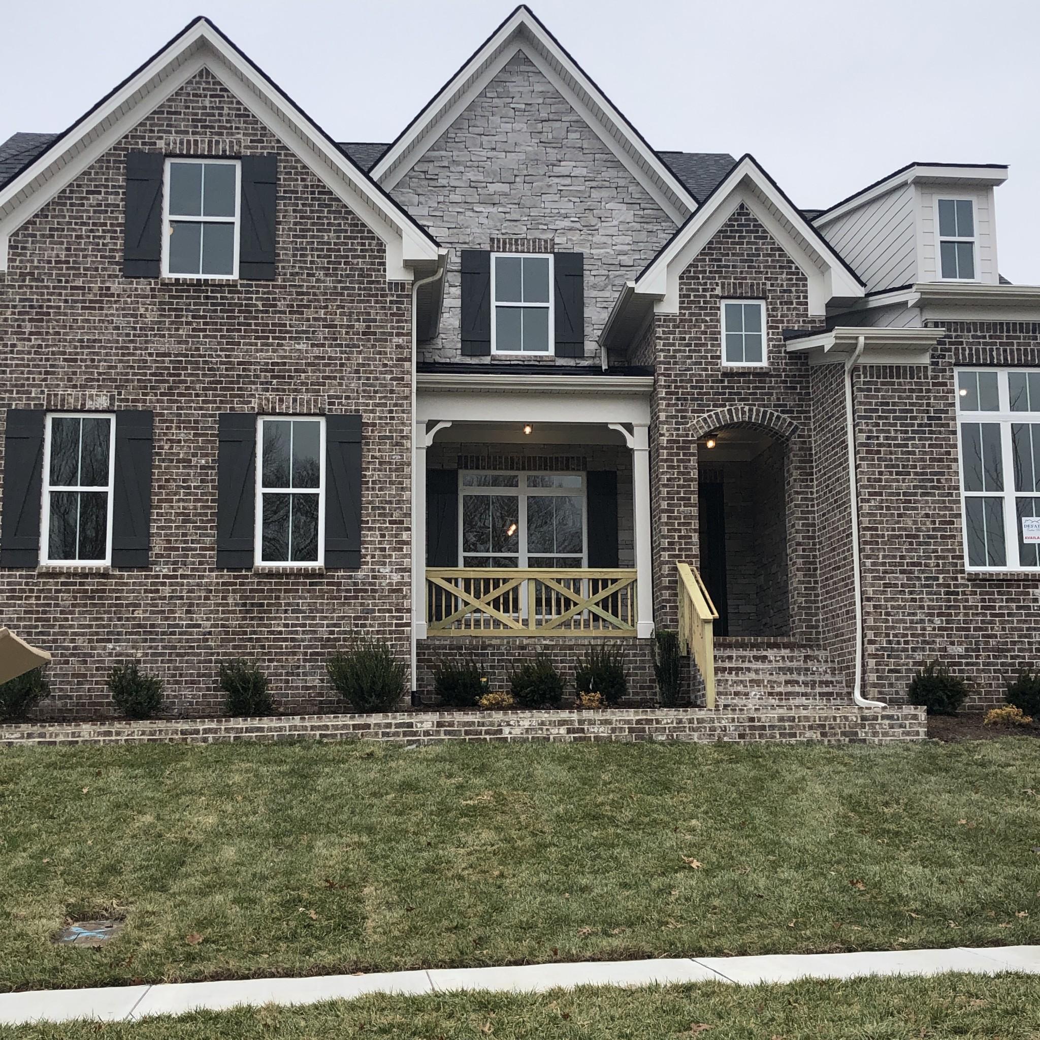 813 Delamotte Pass, Nolensville, TN 37135 - Nolensville, TN real estate listing
