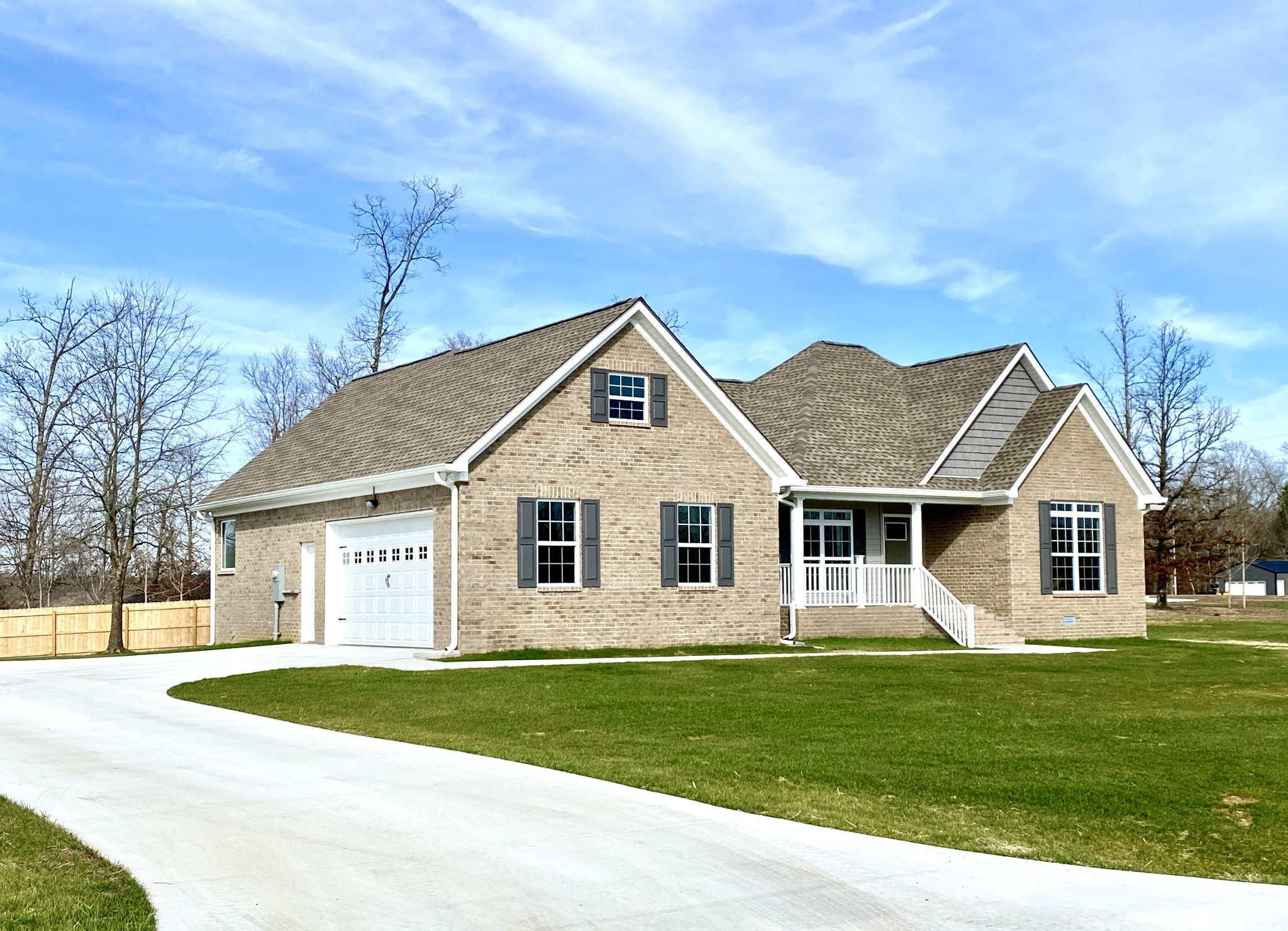 908 Presley Cir, Mount Pleasant, TN 38474 - Mount Pleasant, TN real estate listing