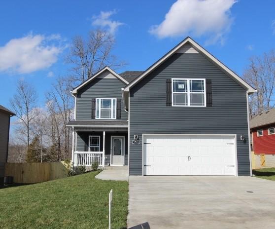 271 Autumn Creek, Clarksville, TN 37042 - Clarksville, TN real estate listing