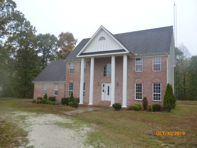 549 Kendall Rd, Buchanan, TN 38222 - Buchanan, TN real estate listing
