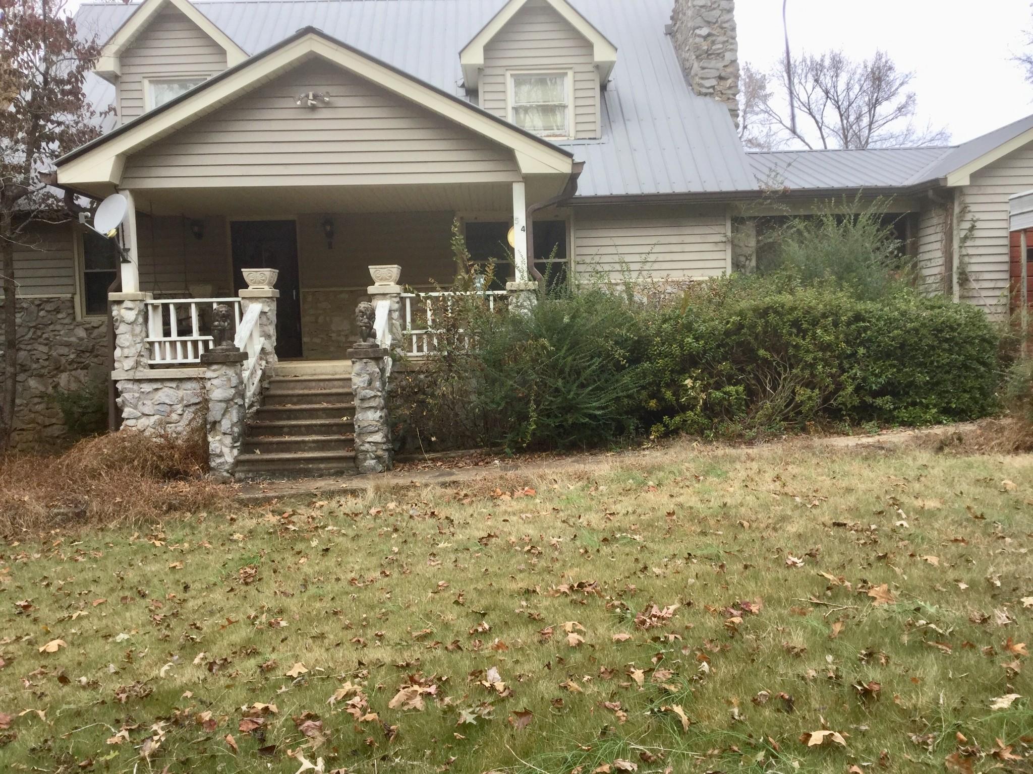 54 Woodvine Ln, Waverly, TN 37185 - Waverly, TN real estate listing