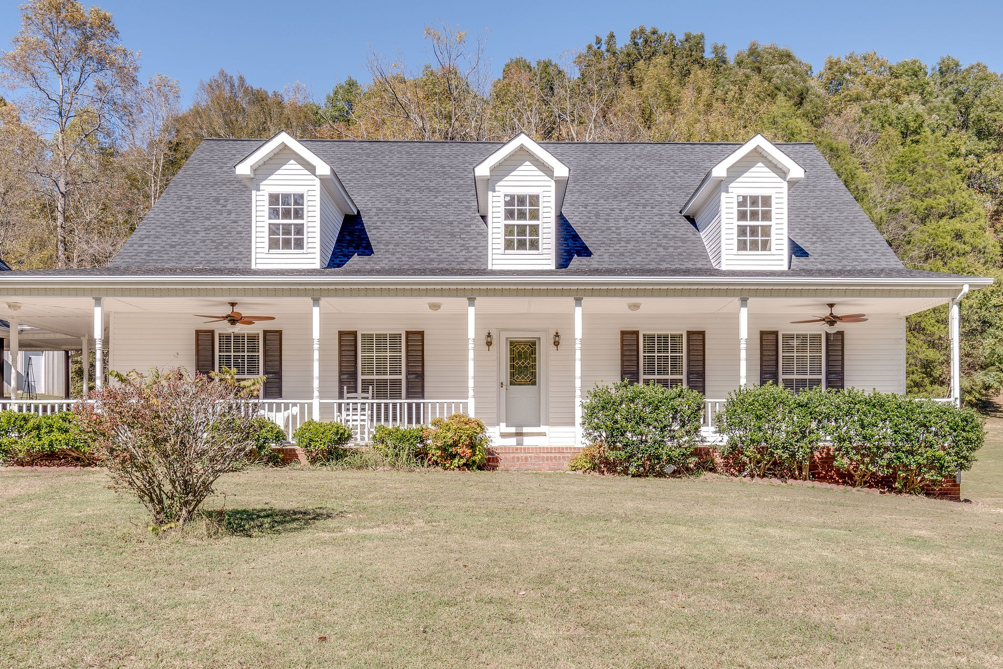 691 Mount Joy Rd, Mount Pleasant, TN 38474 - Mount Pleasant, TN real estate listing