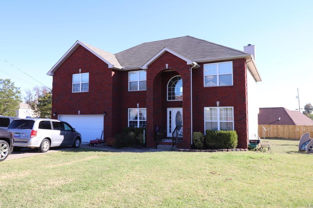 102 Olivia Ct, LA VERGNE, TN 37086 - LA VERGNE, TN real estate listing