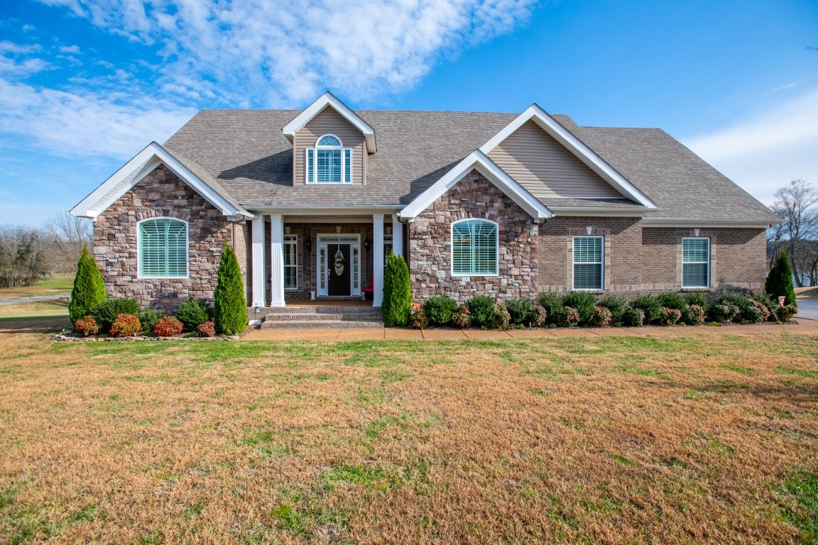 2449 Lakeshore Dr, Spring Hill, TN 37174 - Spring Hill, TN real estate listing