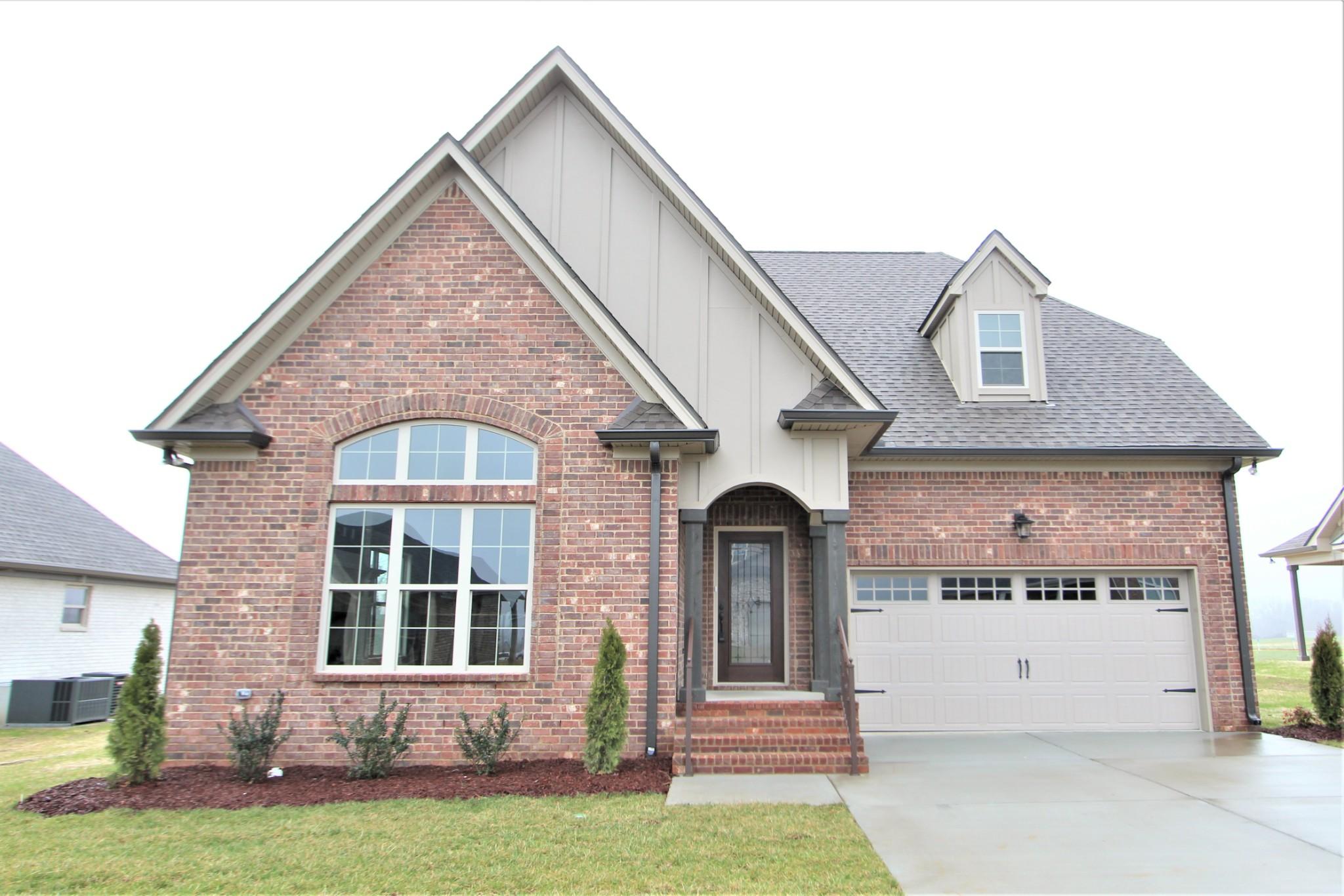 805 Ella Lane #39, Clarksville, TN 37043 - Clarksville, TN real estate listing