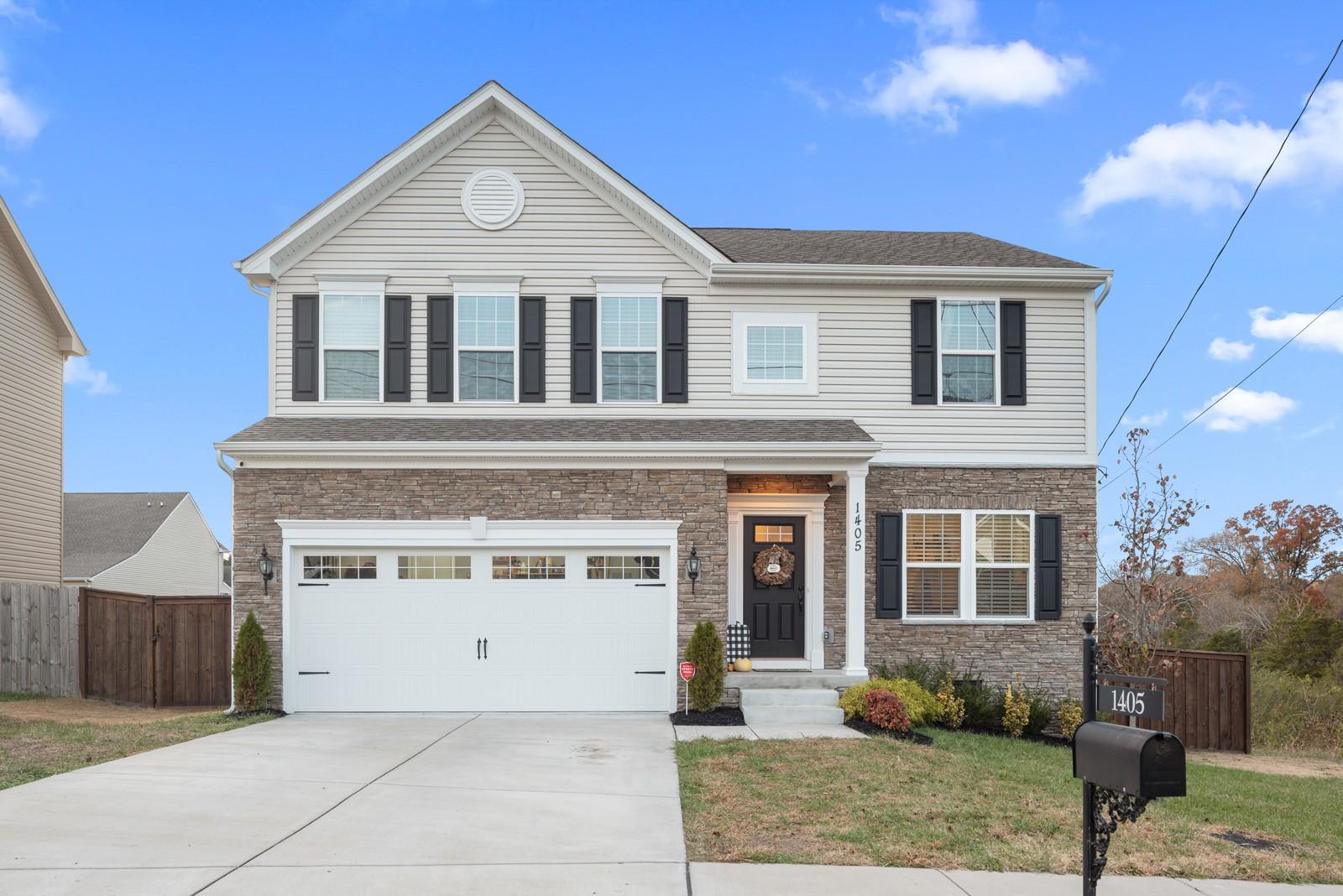 1405 Ohara Dr, Antioch, TN 37013 - Antioch, TN real estate listing
