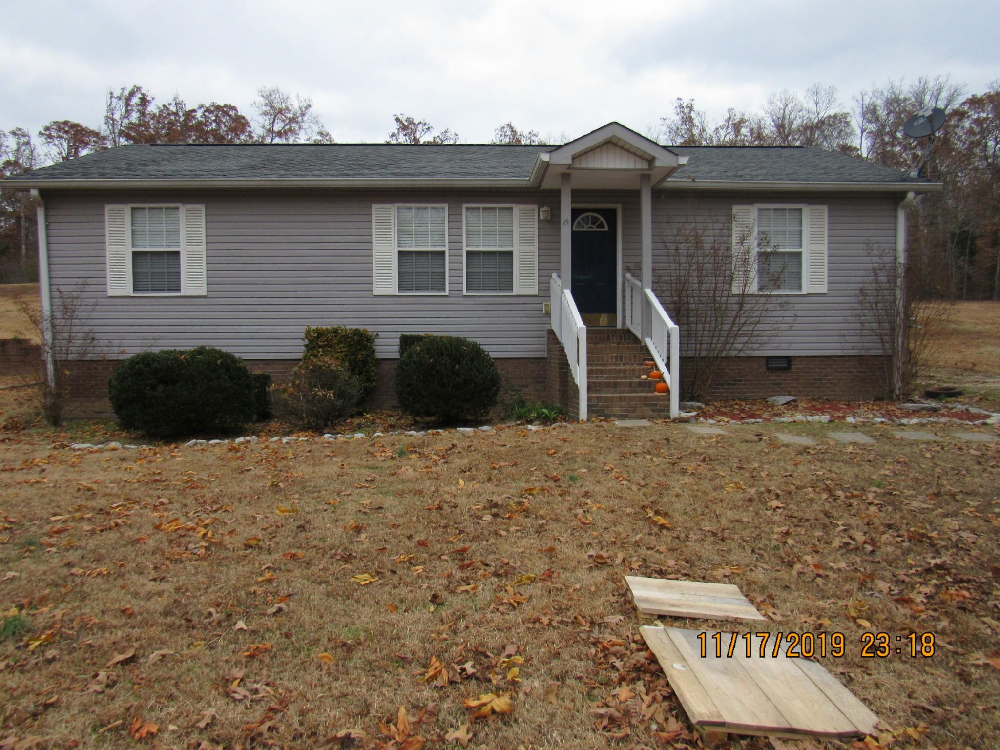 741 Arrowhead Dr, New Johnsonville, TN 37134 - New Johnsonville, TN real estate listing