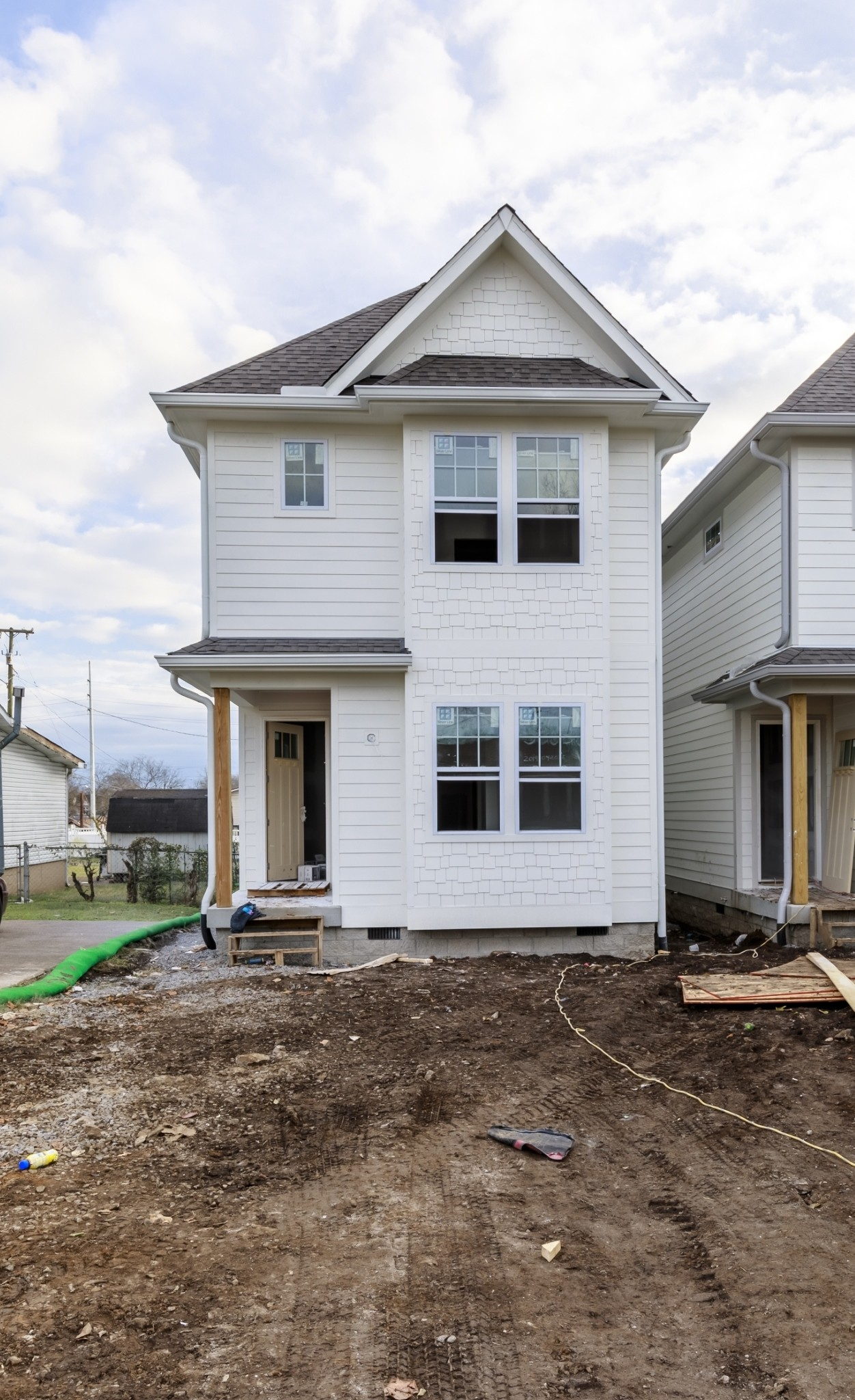 5603A Pennsylvania Ave., Nashville, TN 37209 - Nashville, TN real estate listing