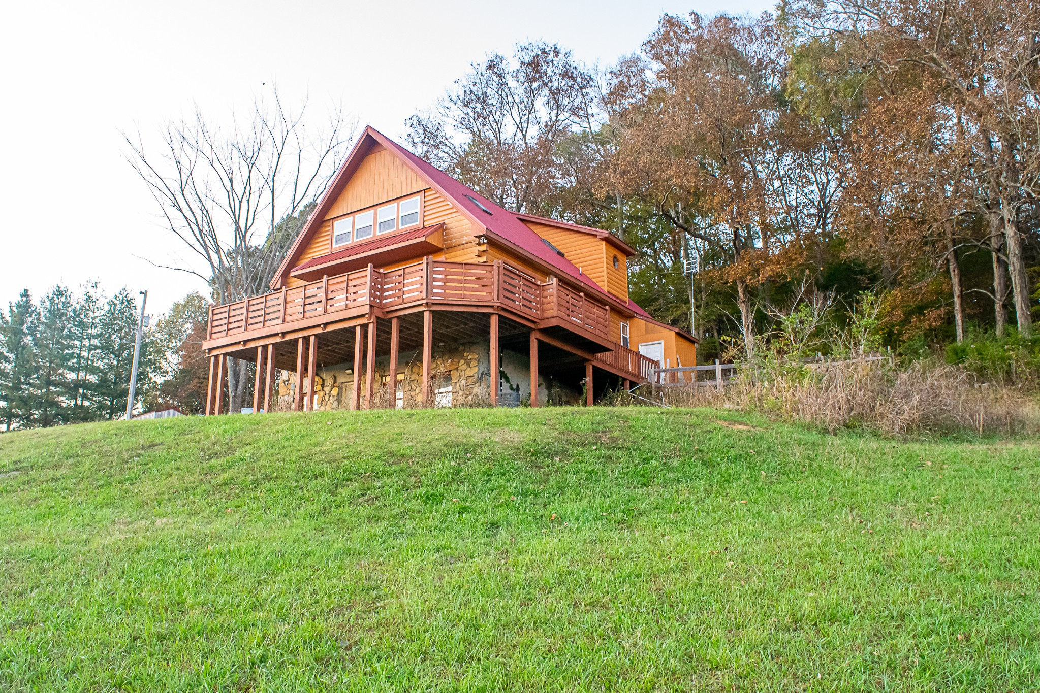 537 Watt Nolen Rd, Cottontown, TN 37048 - Cottontown, TN real estate listing