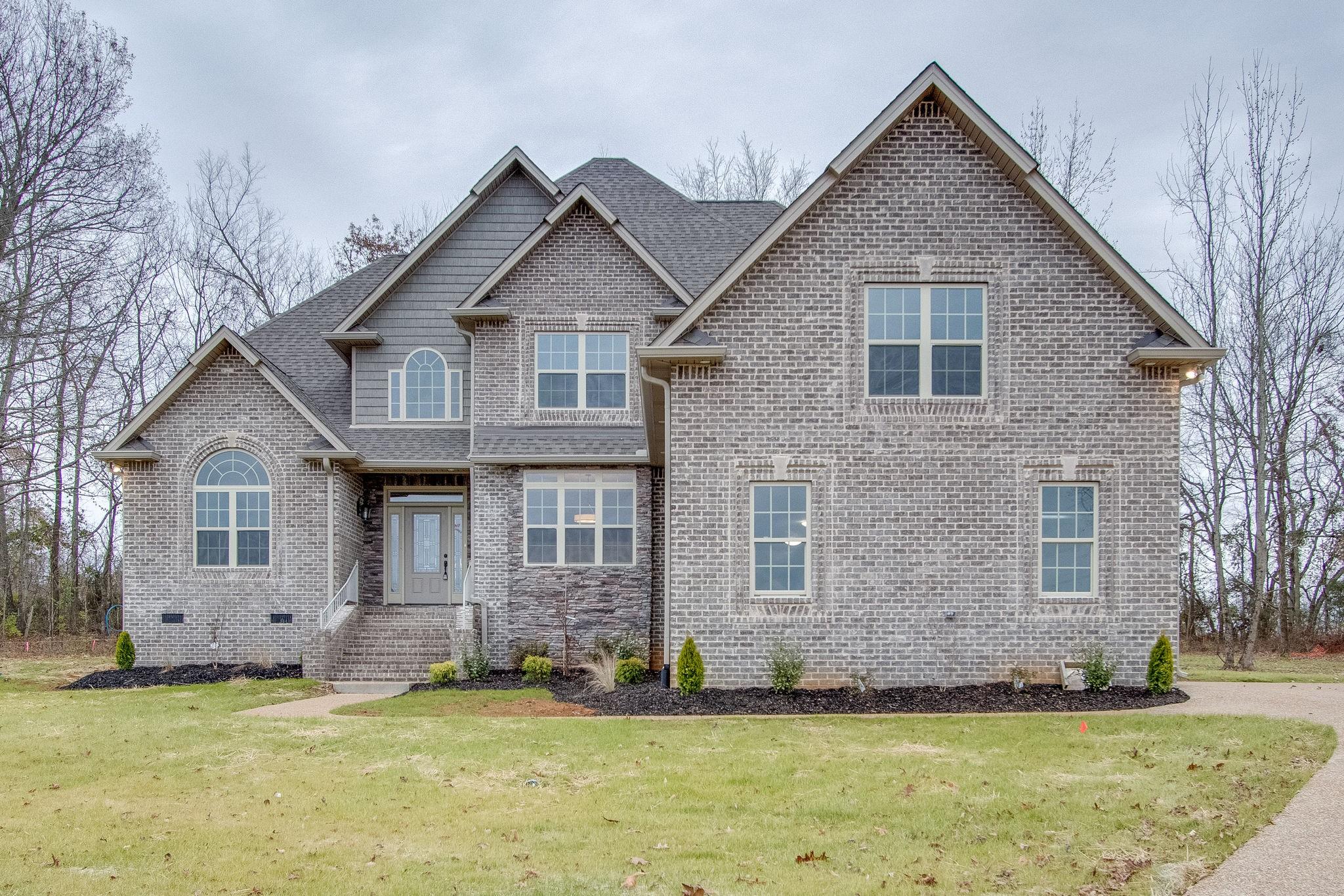 216 Ivie Lane, Lot 14, Lebanon, TN 37087 - Lebanon, TN real estate listing