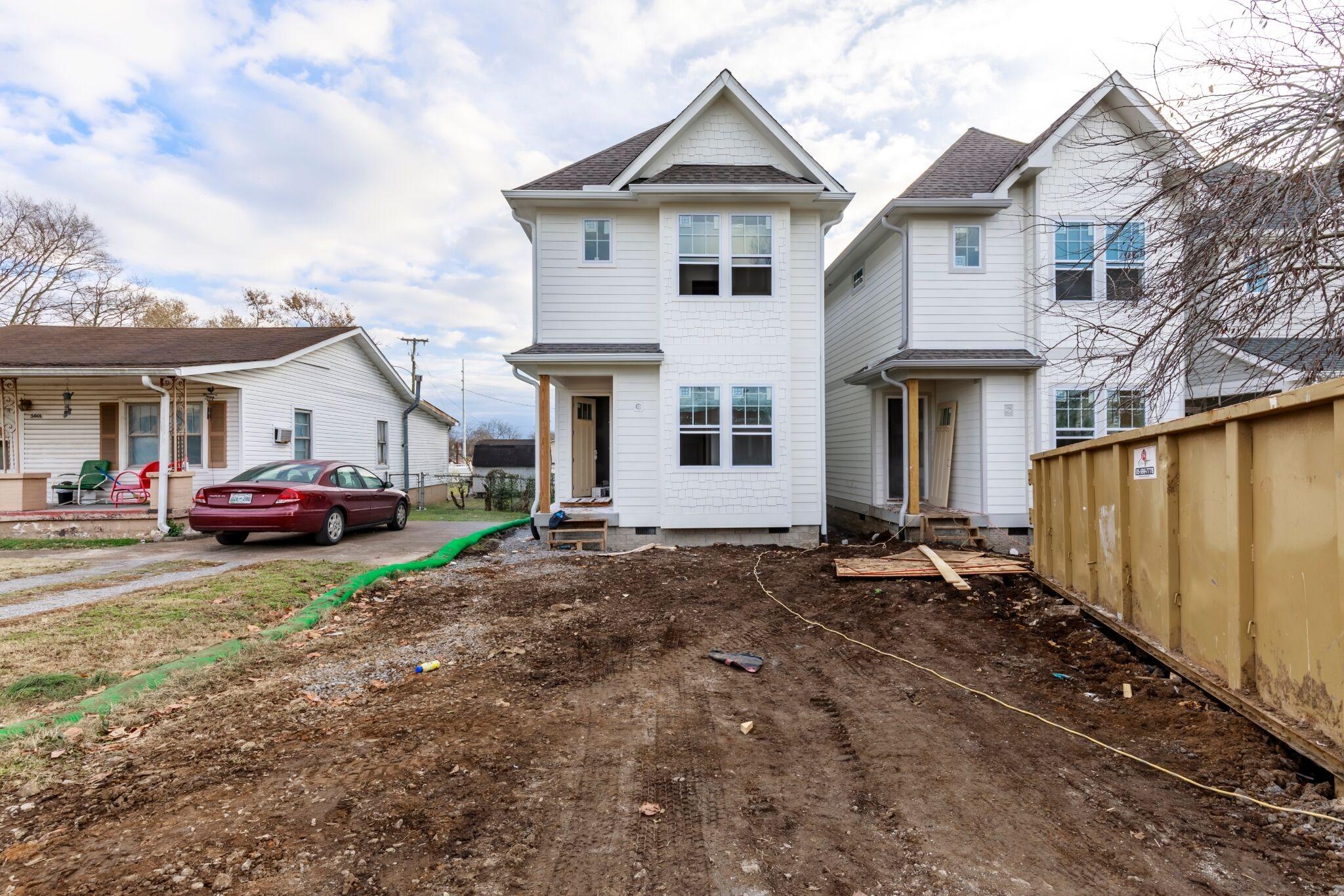 5603B Pennsylvania Ave., Nashville, TN 37209 - Nashville, TN real estate listing