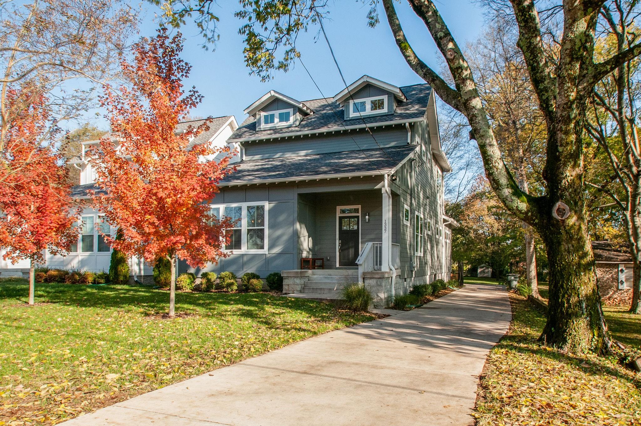 1337 McAlpine Ave, Nashville, TN 37216 - Nashville, TN real estate listing