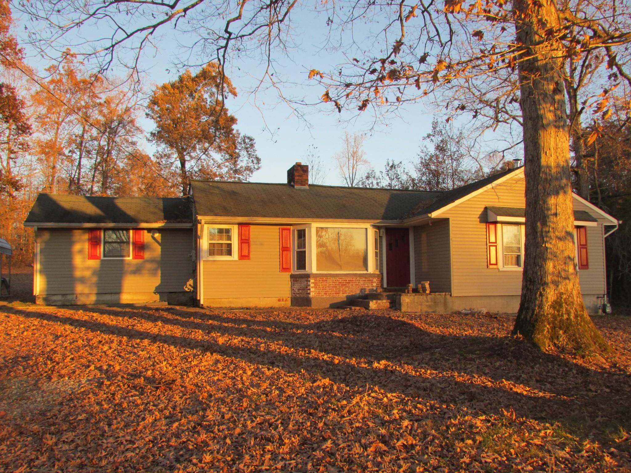 8 Rushing Ln, E, Leoma, TN 38468 - Leoma, TN real estate listing