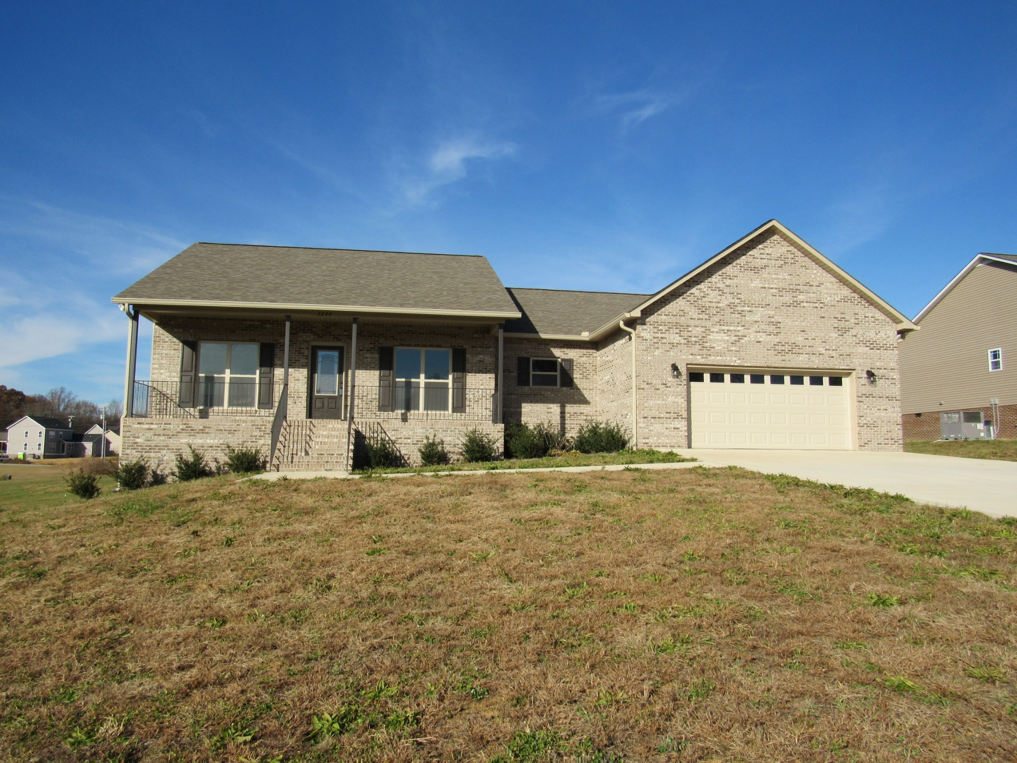 7244 Coleman Cir, Baxter, TN 38544 - Baxter, TN real estate listing