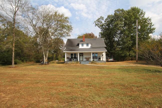 4918 Murfreesboro Rd, Woodbury, TN 37190 - Woodbury, TN real estate listing