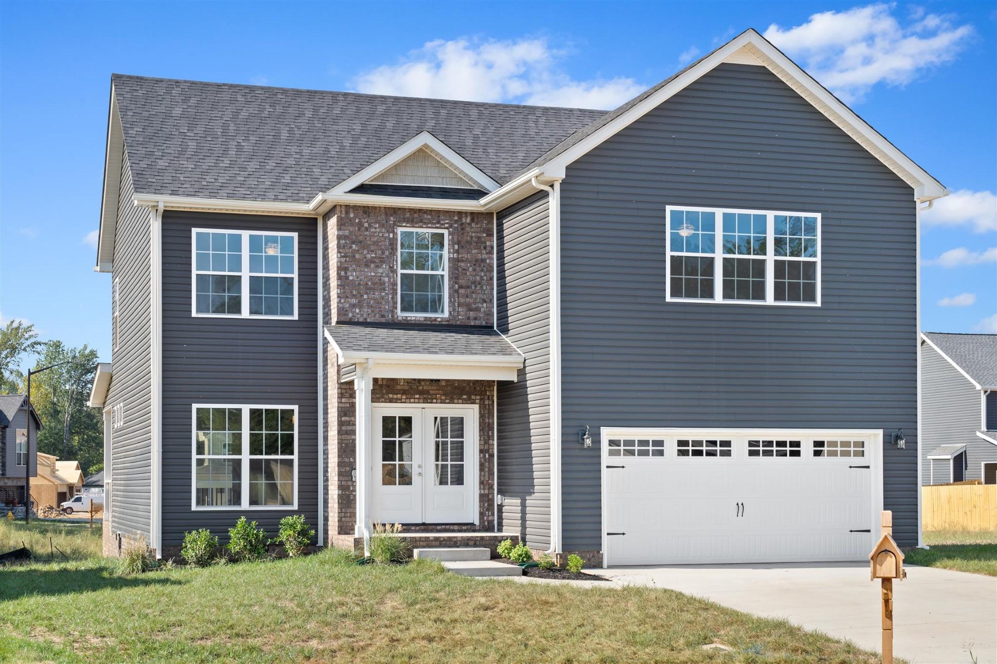 1212 Ewing Way, Clarksville, TN 37043 - Clarksville, TN real estate listing