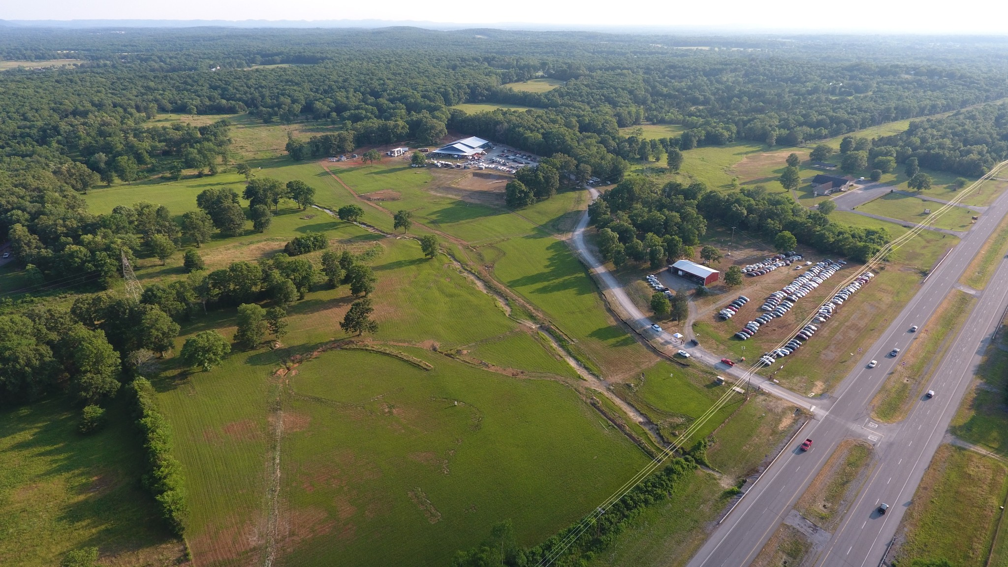0 John Bragg Hwy Property Photo - Murfreesboro, TN real estate listing