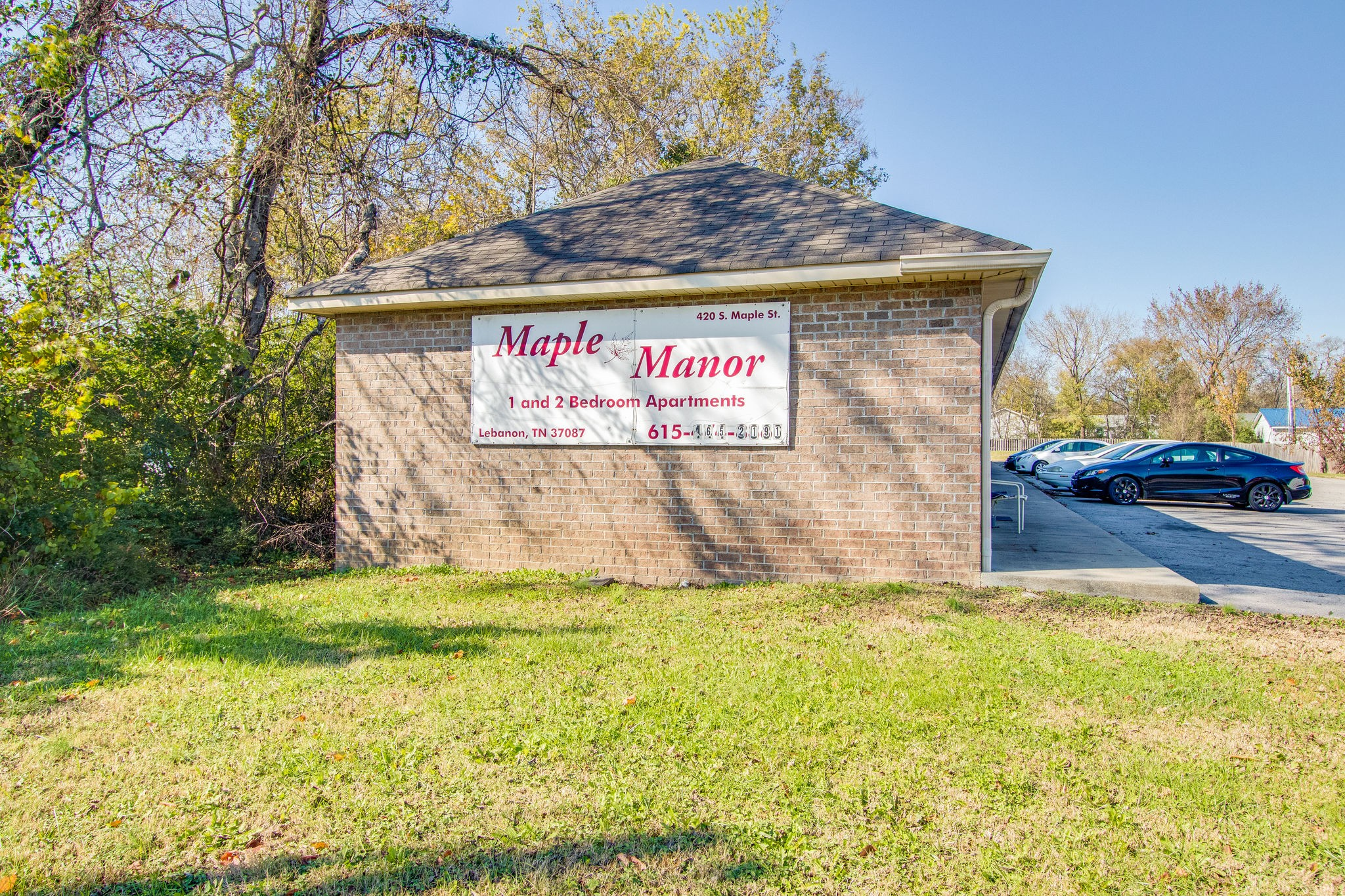 420 S Maple St, Lebanon, TN 37087 - Lebanon, TN real estate listing